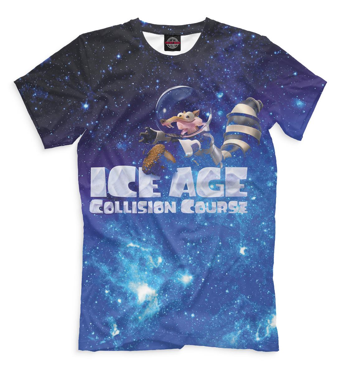 Купить Ледниковый период, Printbar, Футболки, ICE-797217-fut-2