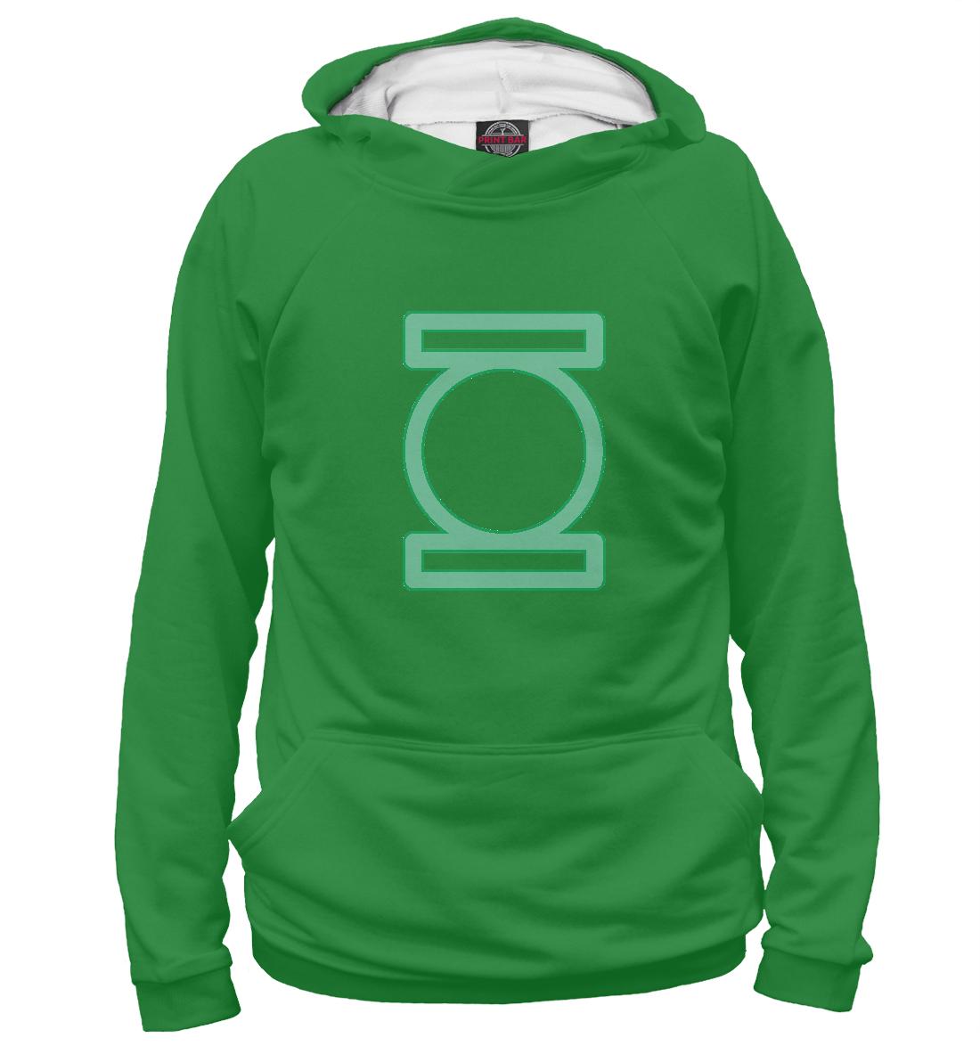 Купить Tropa Verdes, Printbar, Худи, TEO-460118-hud-1