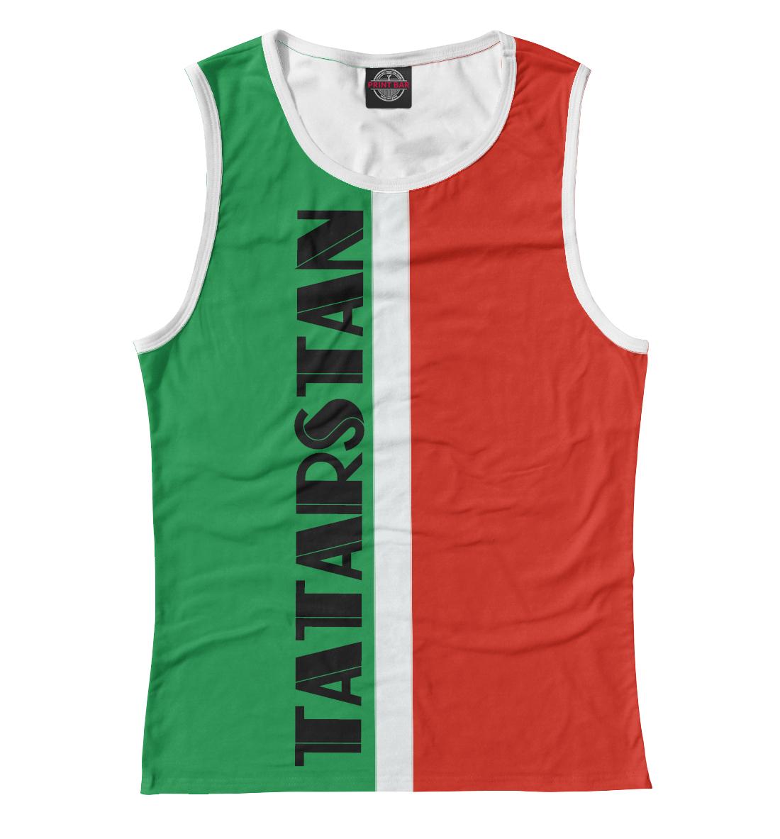 Купить Флаг Татарстана, Printbar, Майки, KZN-124459-may-1