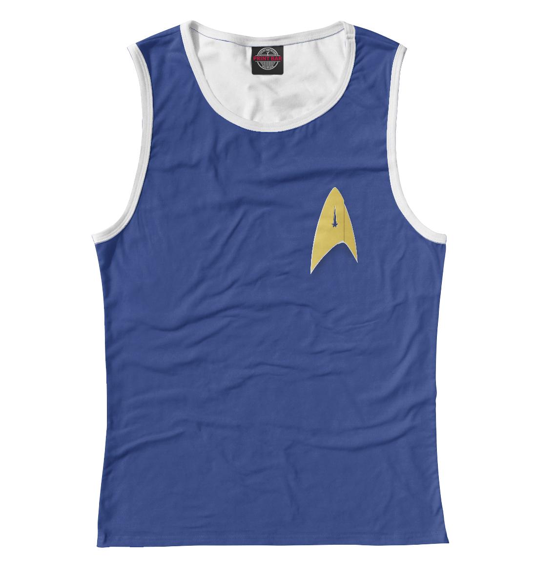 Купить Звёздный путь: Дискавери, Printbar, Майки, SDC-410052-may-1