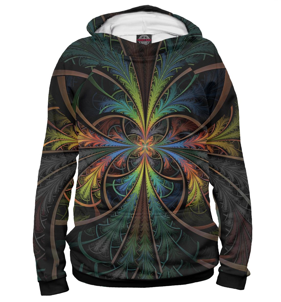 Купить Психоделика, Printbar, Худи, PSY-265410-hud-2