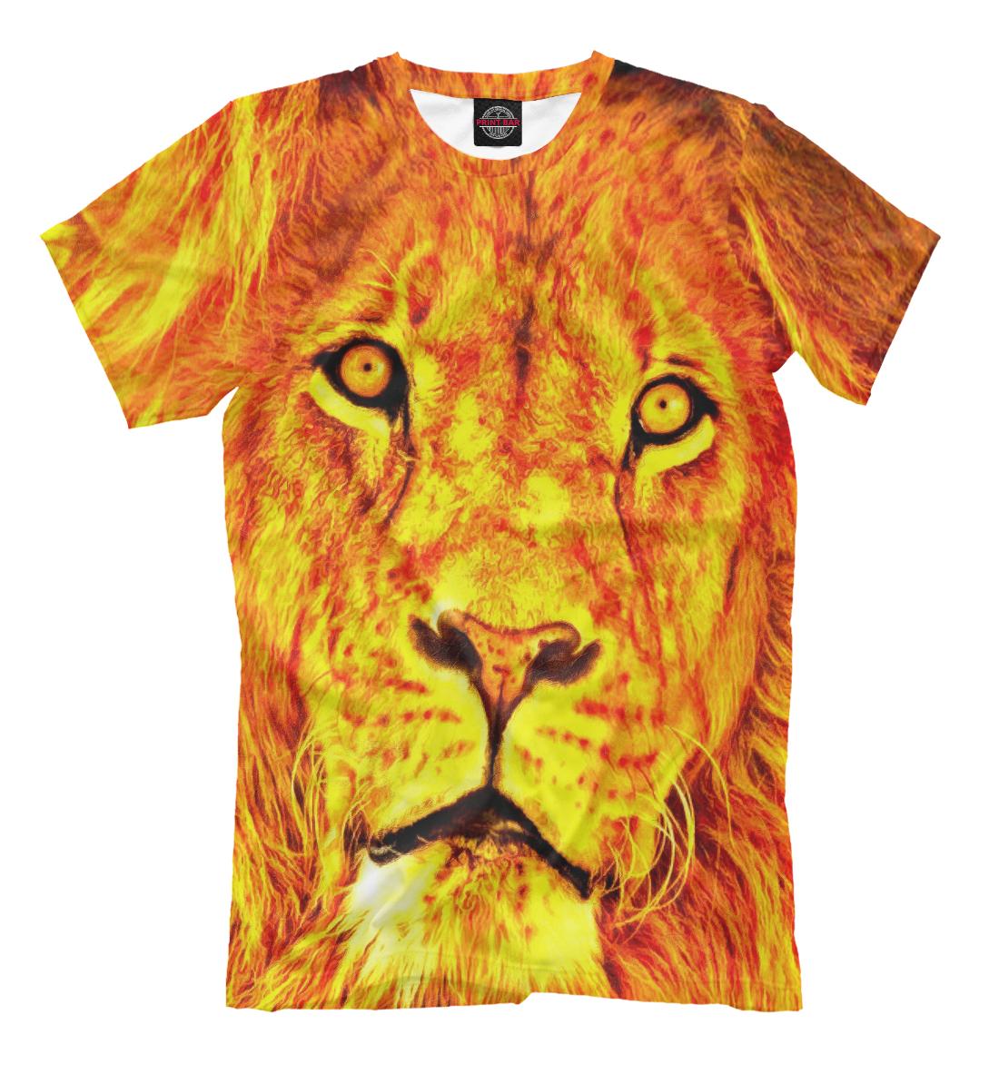 Фото - Огненный лев огненный лев