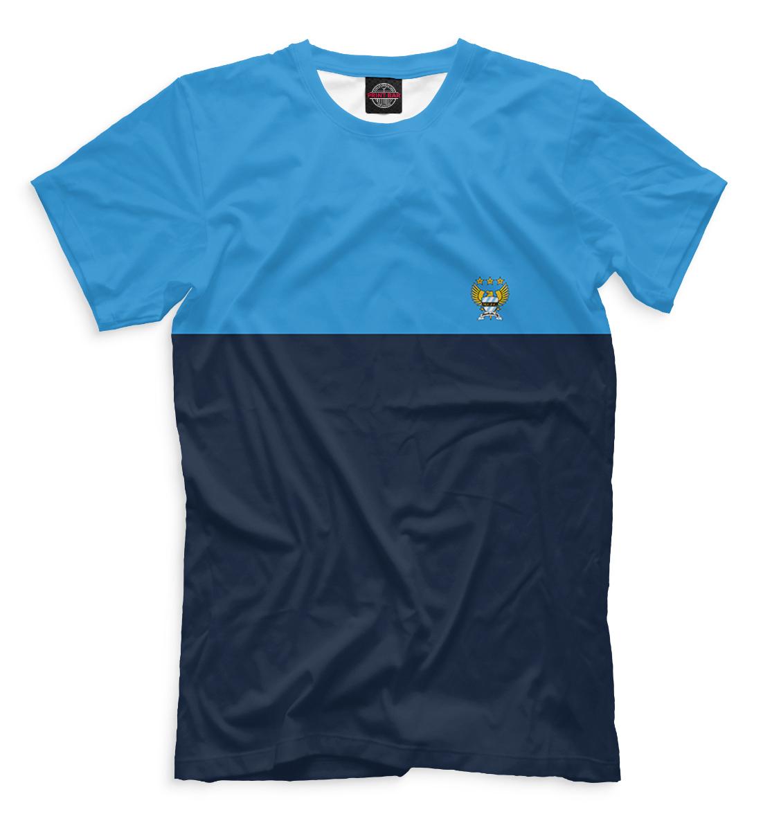Купить Manchester City, Printbar, Футболки, MNC-608796-fut-2
