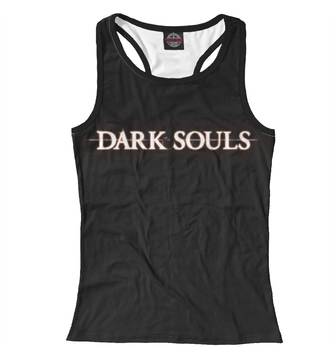 Купить Dark Souls, Printbar, Майки борцовки, DKS-976083-mayb-1
