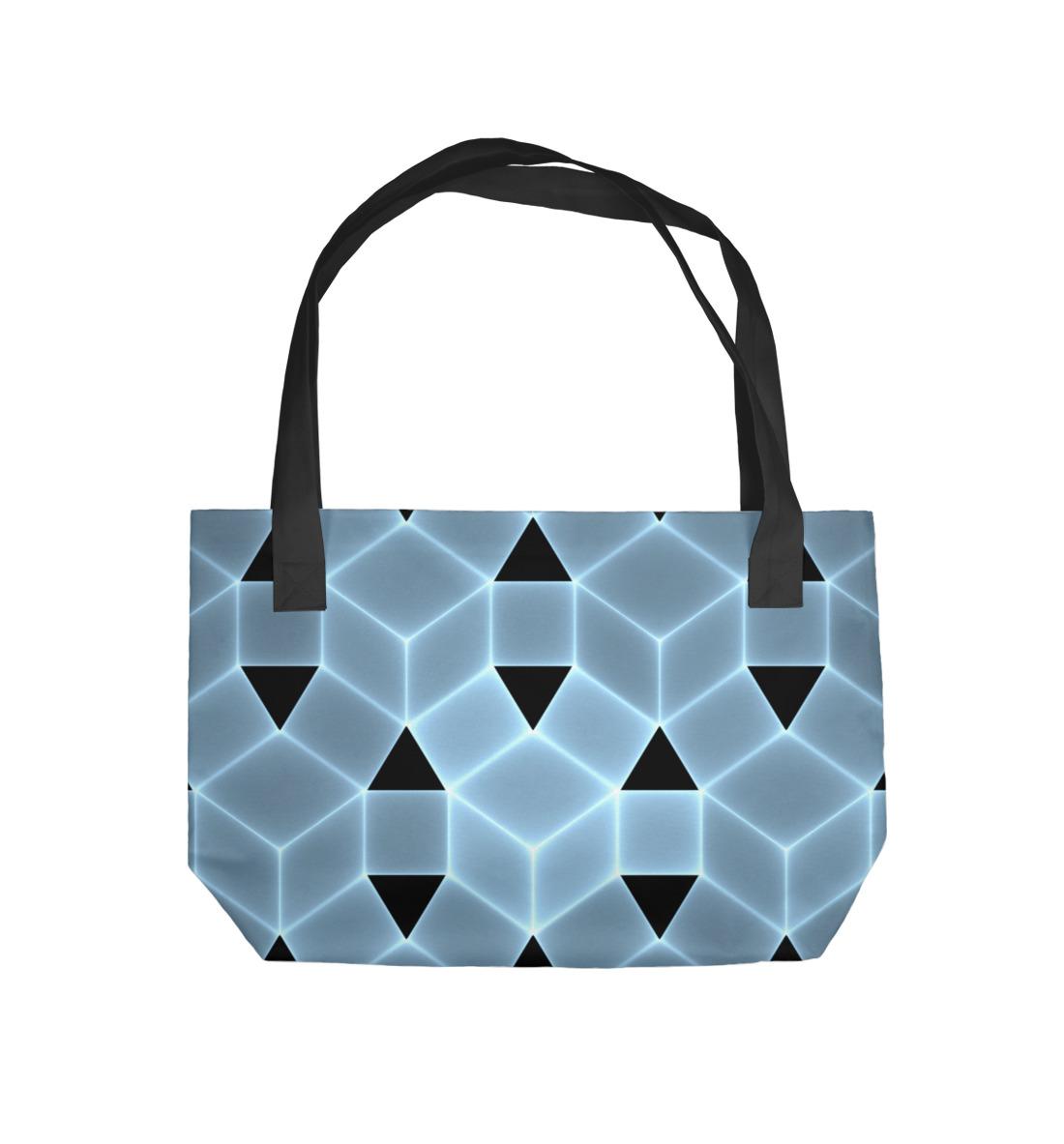 Фото - Blue cube cube
