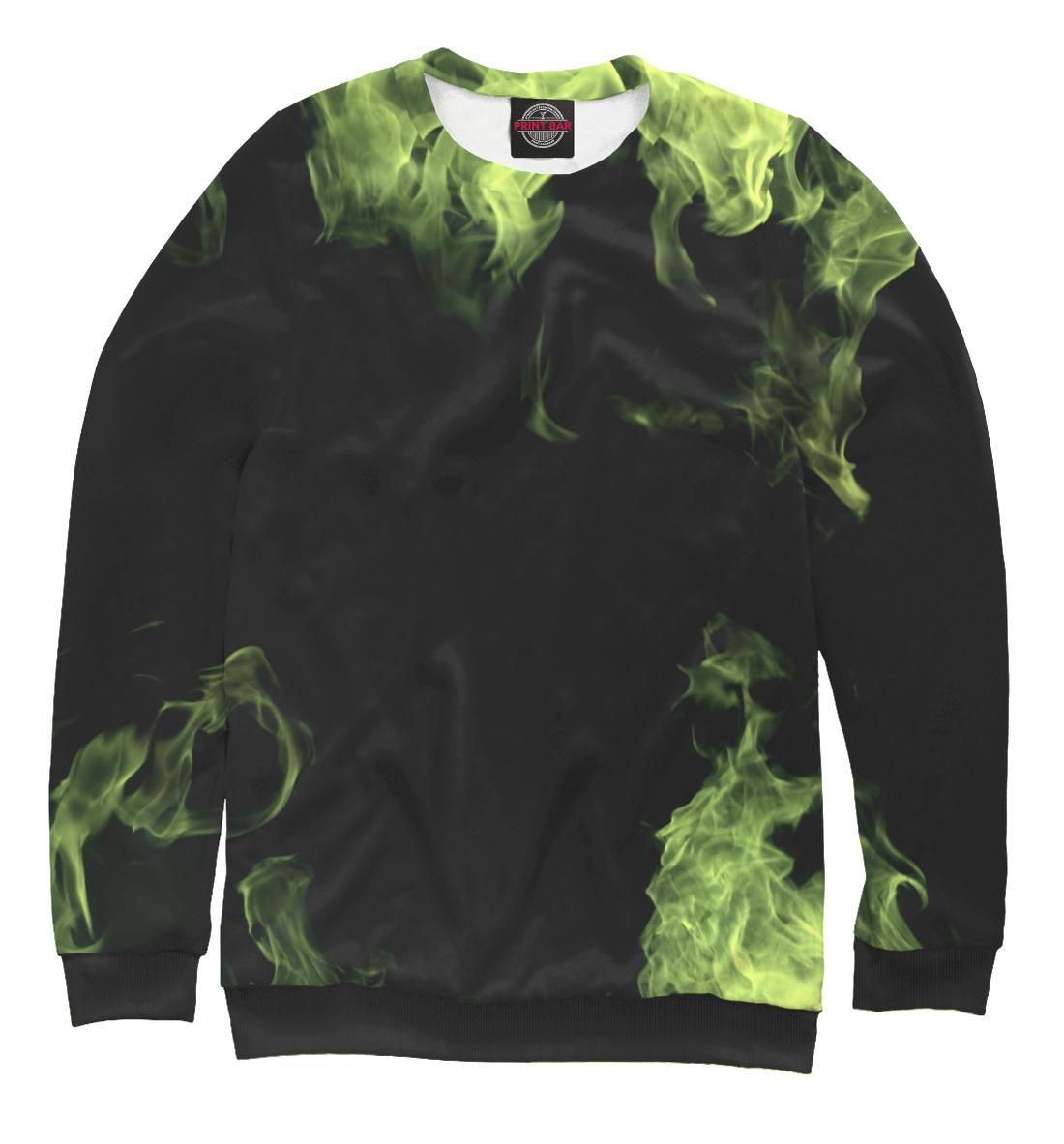 Купить Зеленый огонь, Printbar, Свитшоты, STI-916235-swi-1