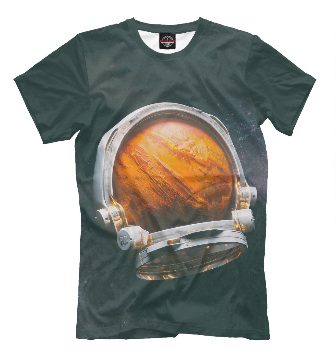 Купить Космос, Printbar, Футболки, PSY-983189-fut-2