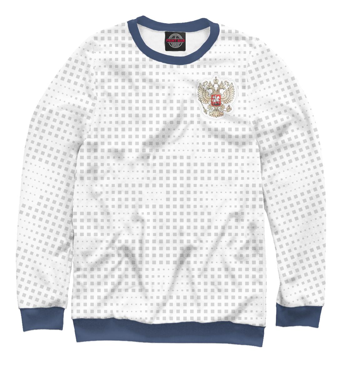 Купить Форма Сборной России, Printbar, Свитшоты, RZN-476879-swi-1