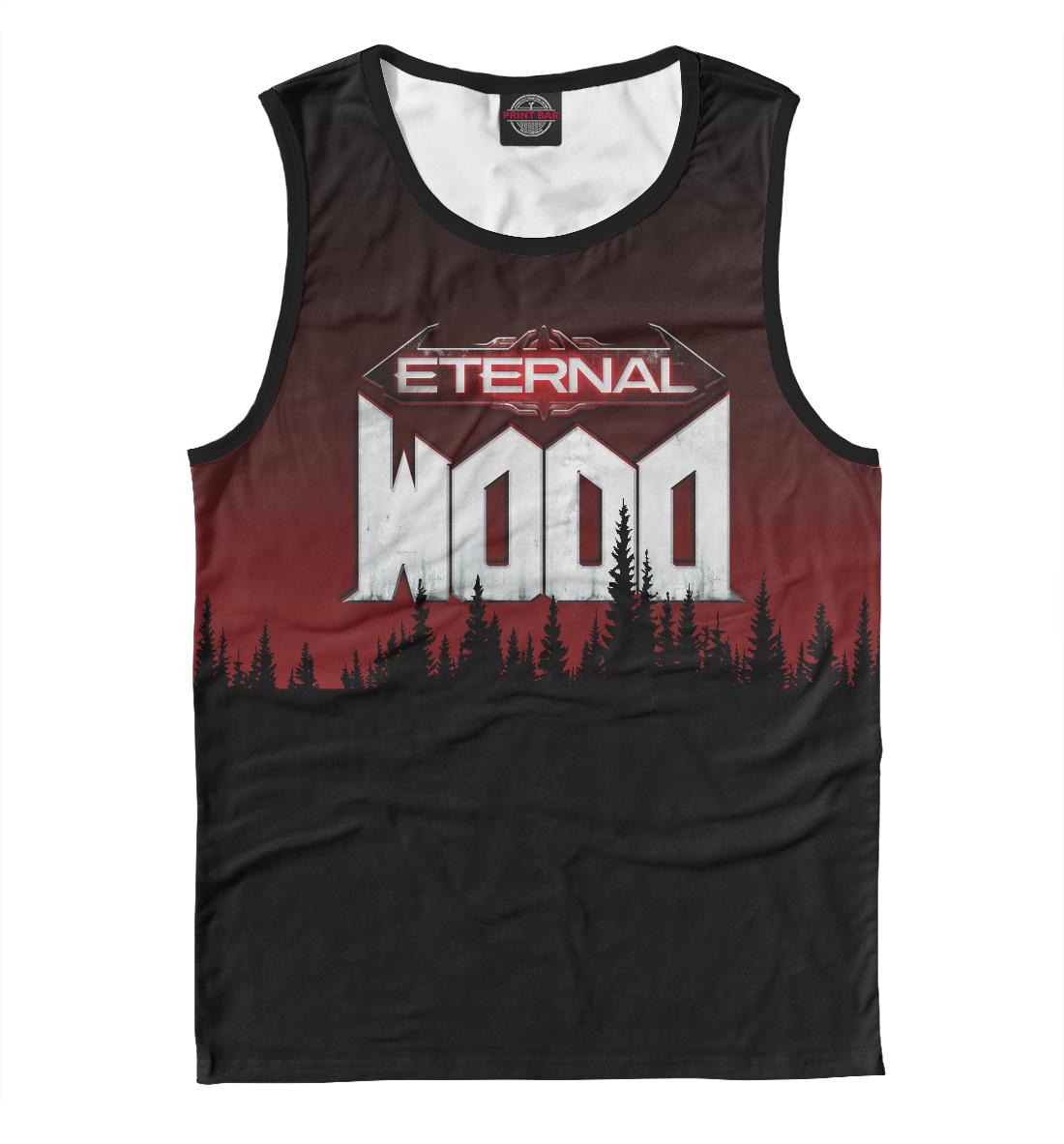 Wood Eternal (Doom Eternal)