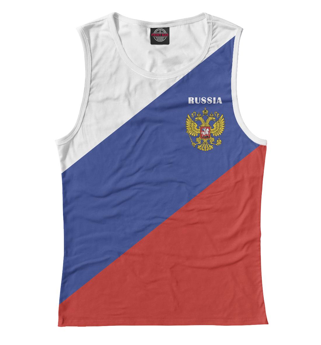 Триколор России, Printbar, Майки, SRF-406765-may-1  - купить со скидкой