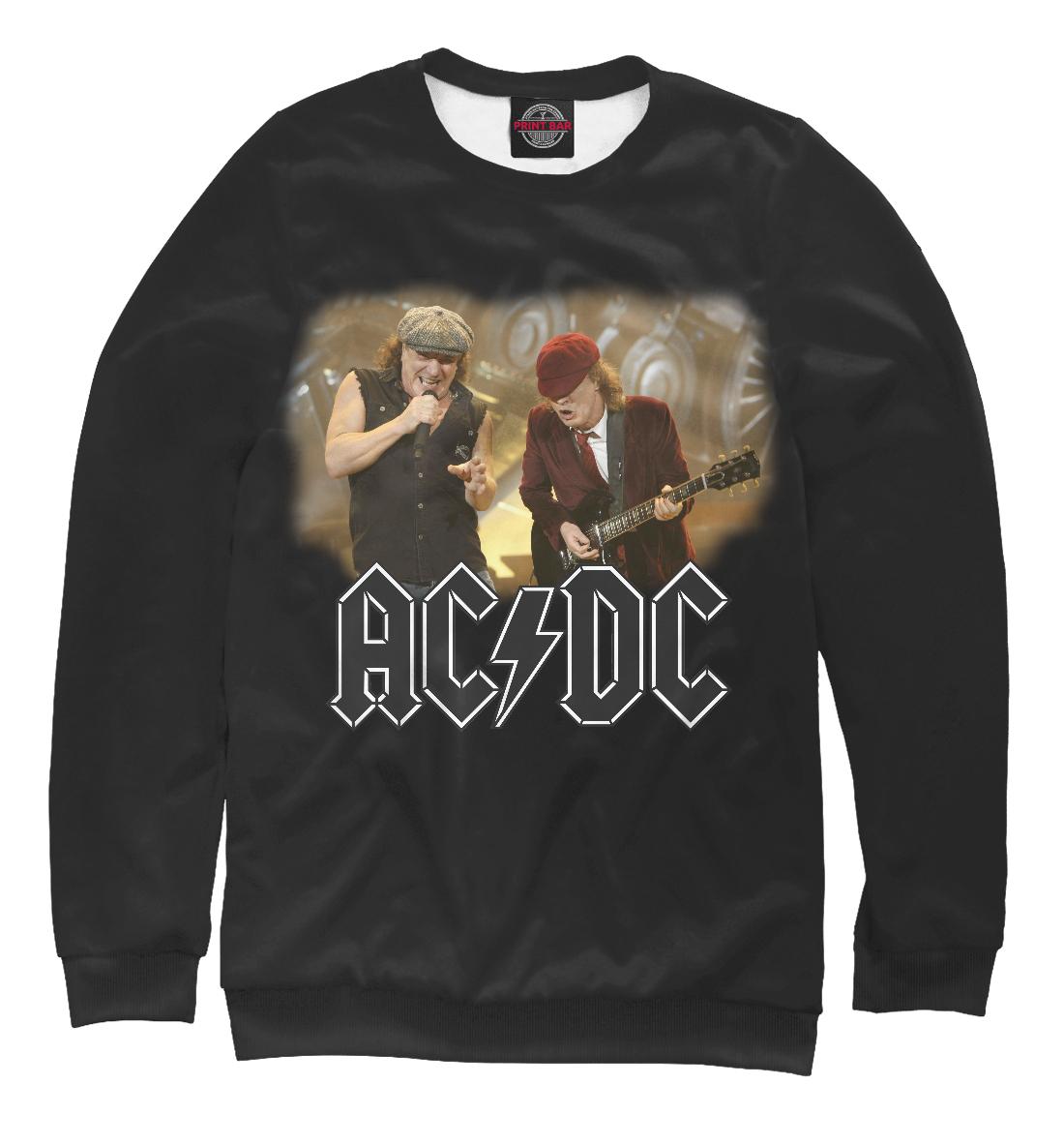 AC/DC - Ангус Янг и Брайан Джонсон яна янг шутка