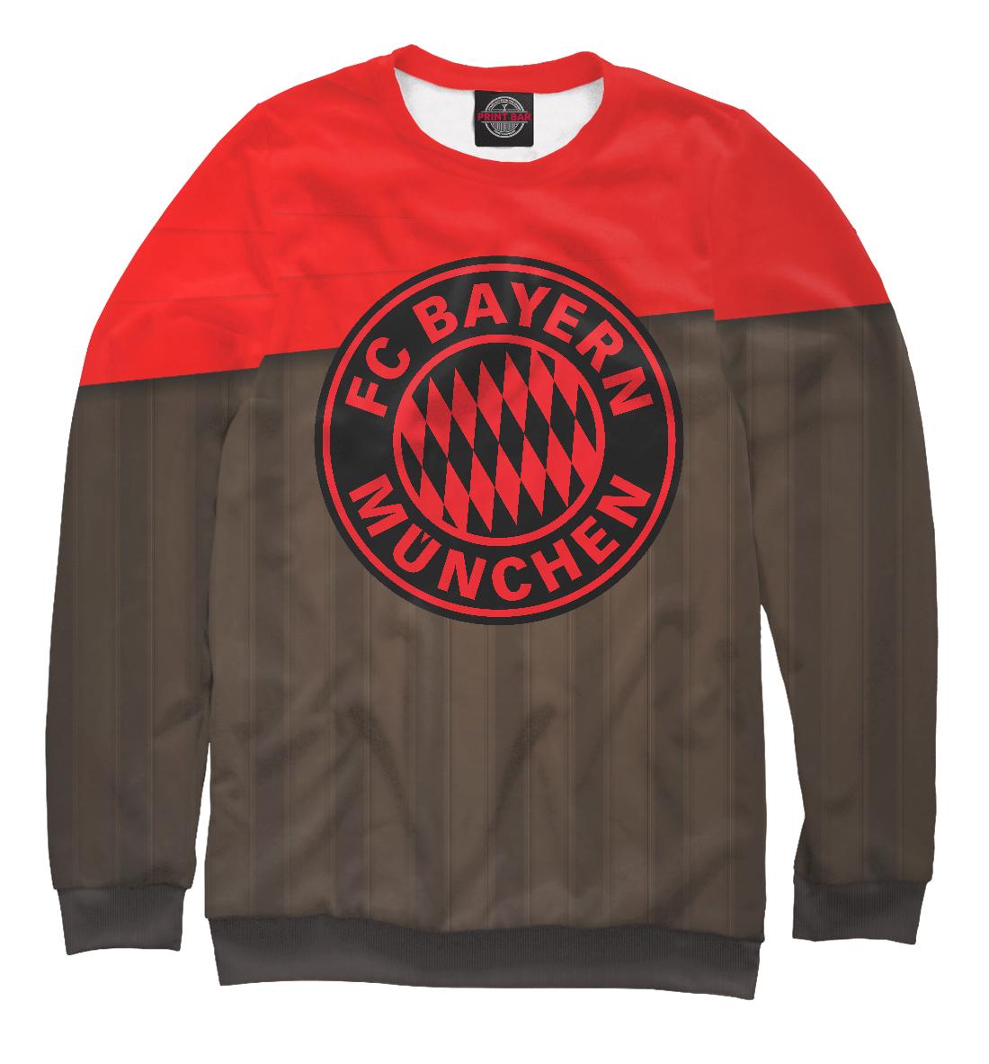 Купить FC Bayern Munchen, Printbar, Свитшоты, FTO-449809-swi-1