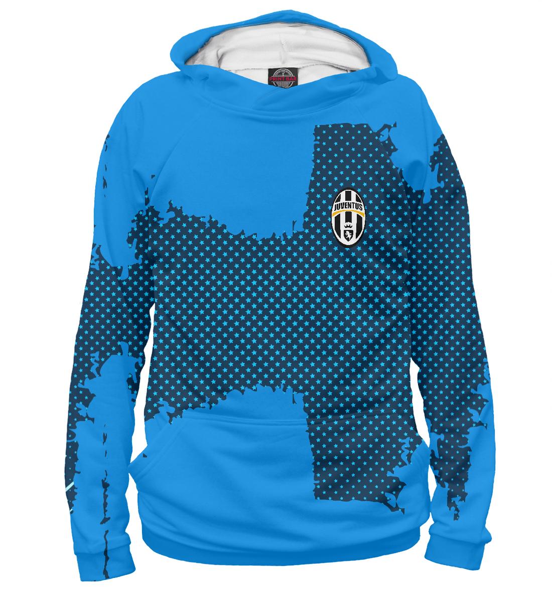 Купить Juventus sport collection, Printbar, Худи, JUV-333783-hud-1