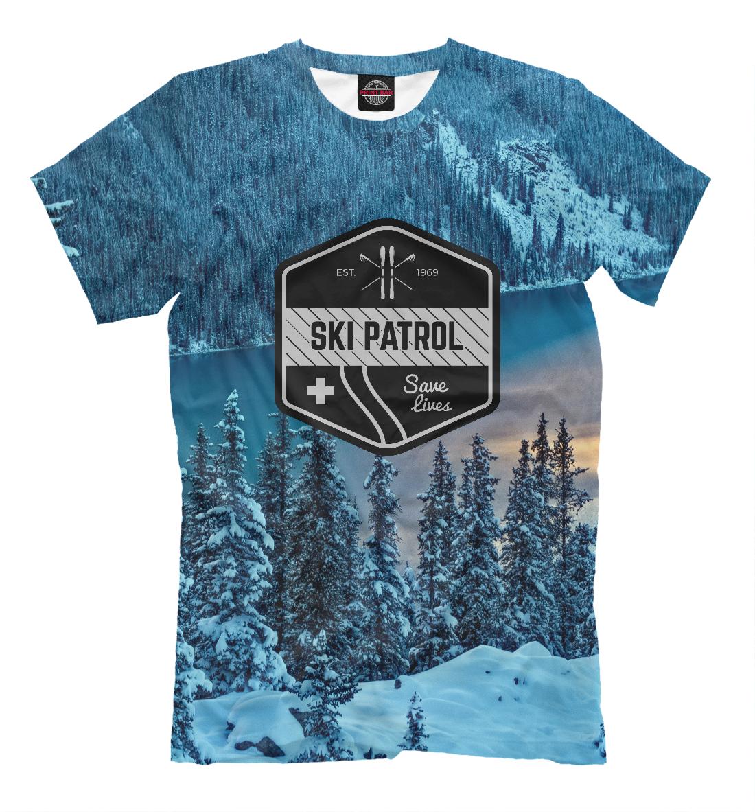 сабо patrol patrol pa050amfsoi2 Ski patrol
