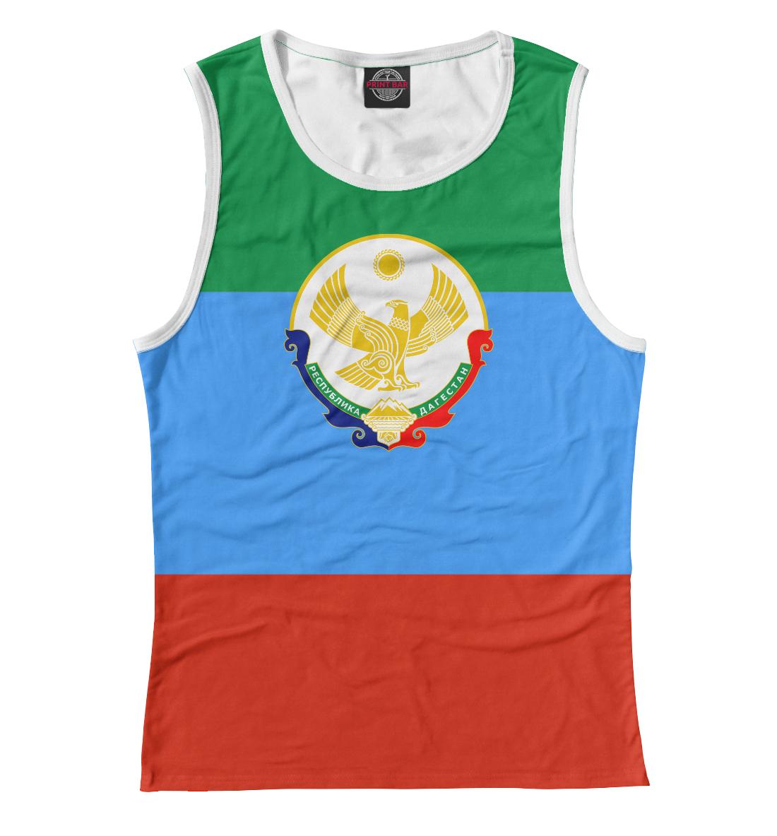 Купить Дагестан, Printbar, Майки, VSY-164431-may-1
