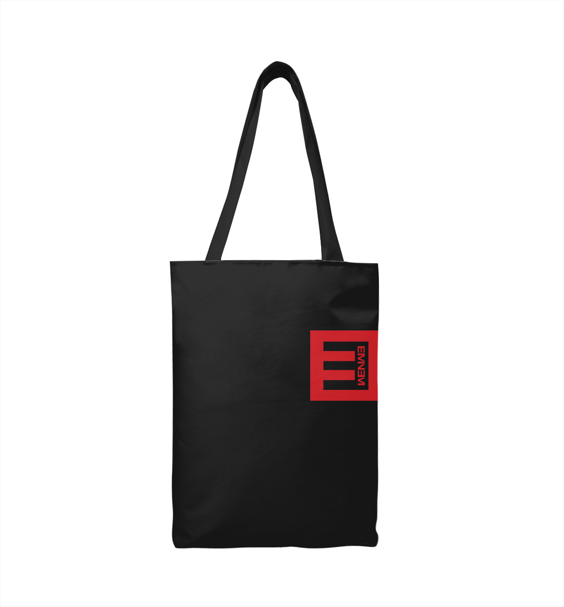 E- logo Black & Red