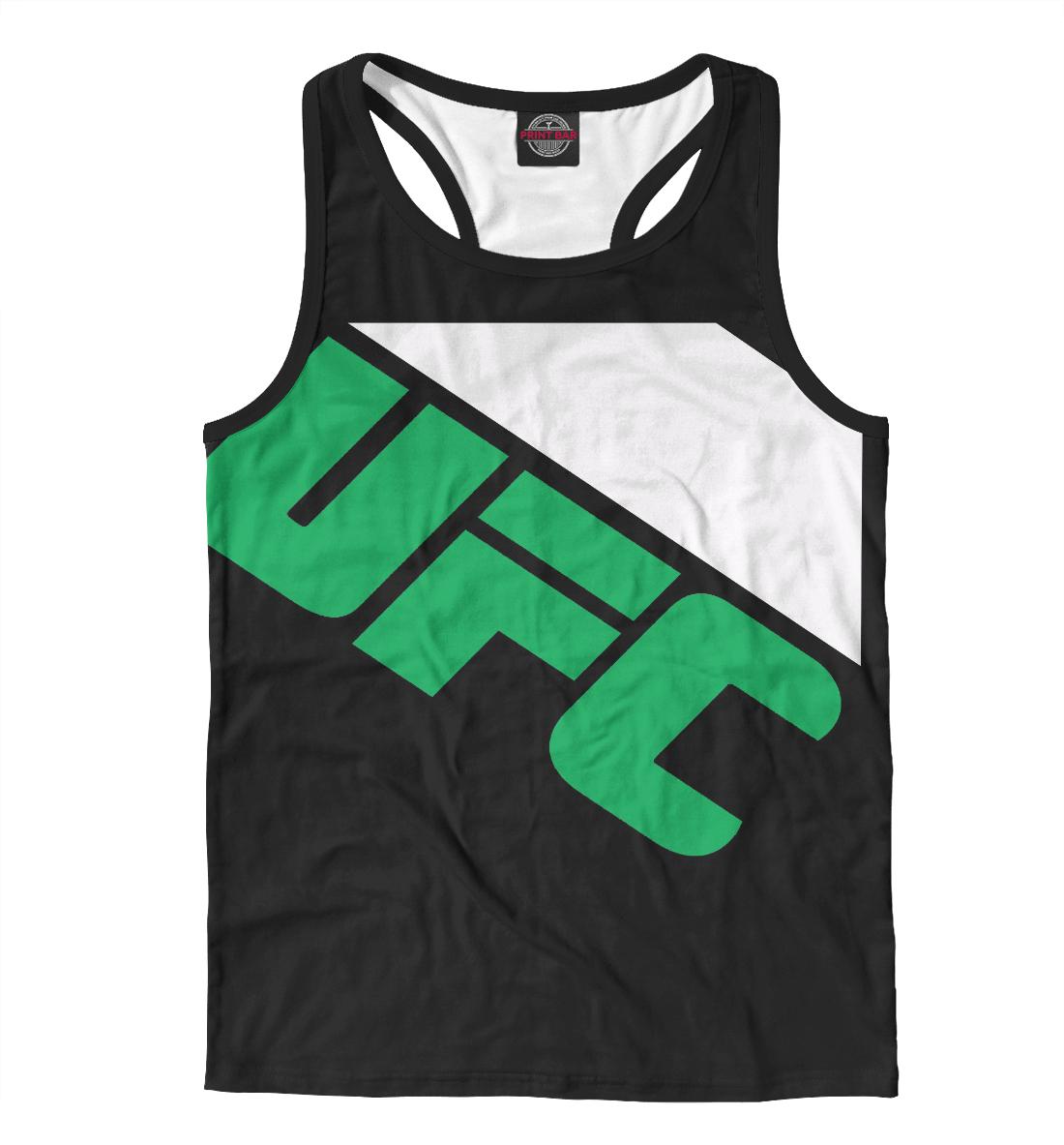 Купить Конор МакГрегор UFC, Printbar, Майки борцовки, MCG-547734-mayb-2