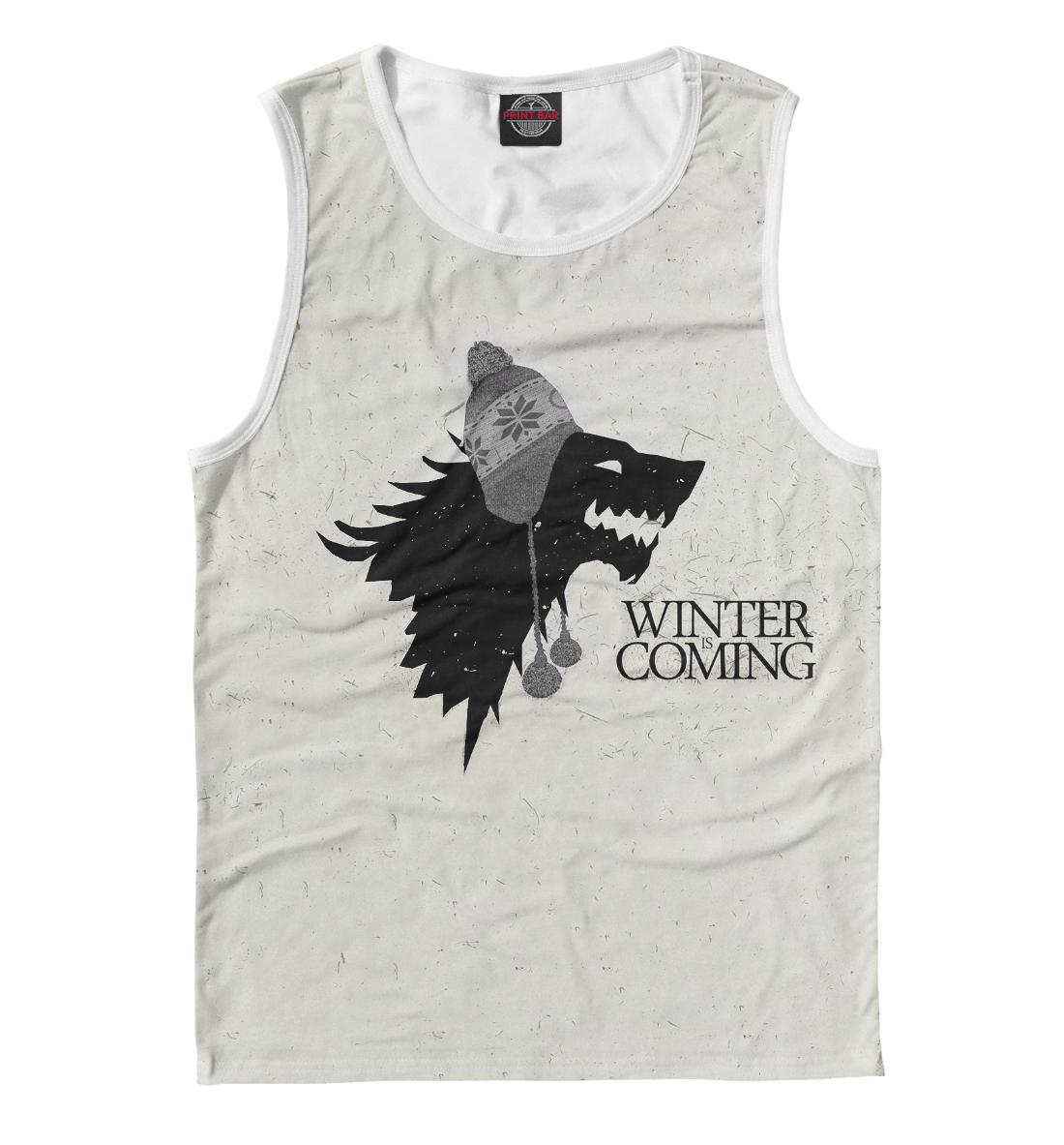Winter`s Coming