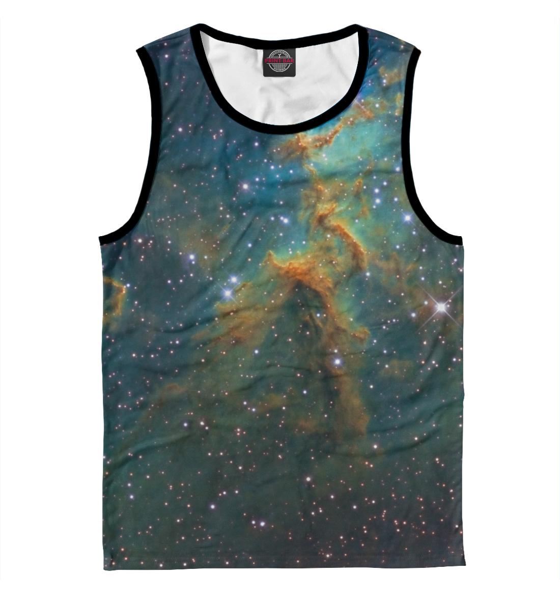 Купить Космос, ты просто космос, Printbar, Майки, SPA-624746-may-2