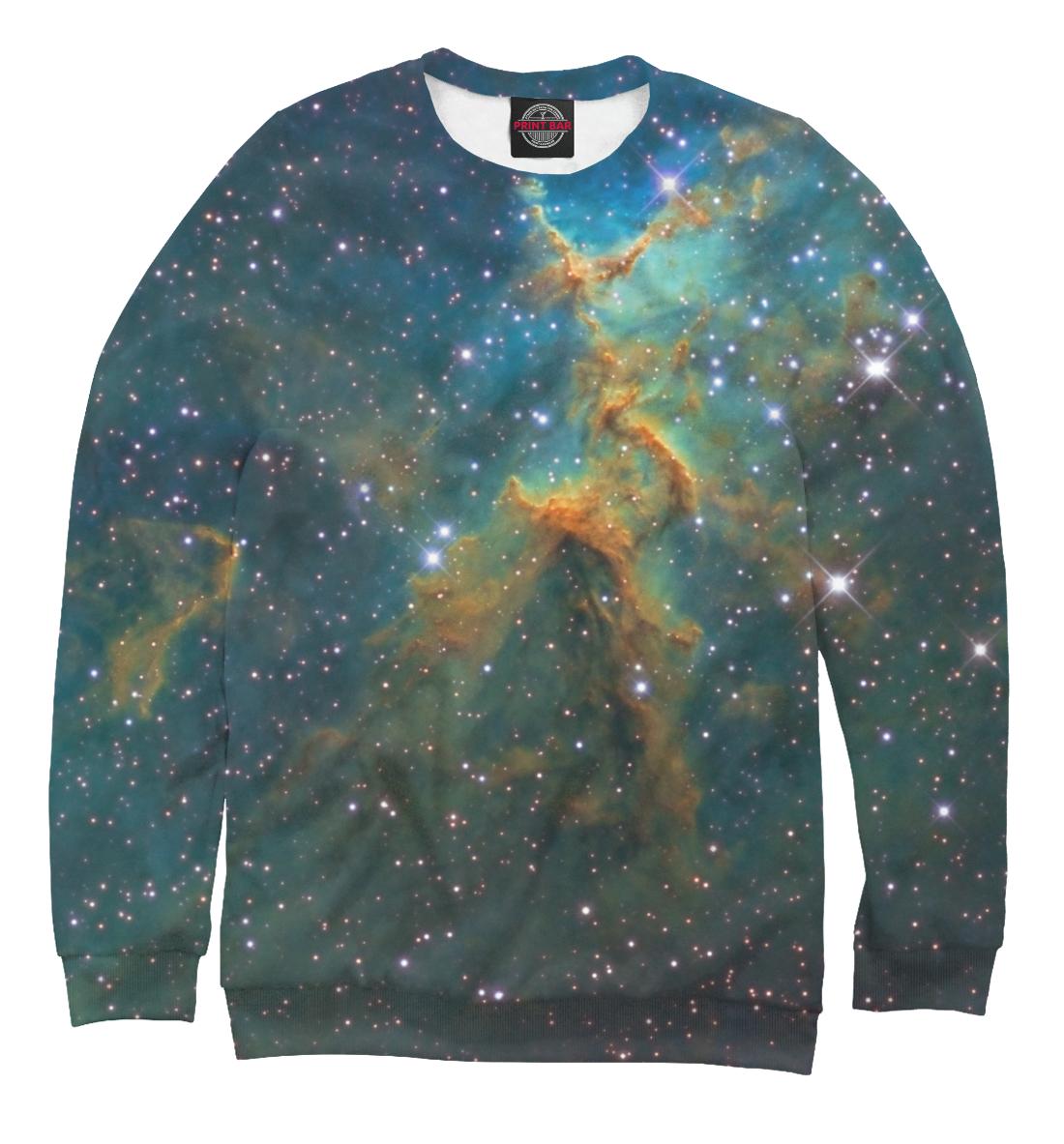 Купить Космос, ты просто космос, Printbar, Свитшоты, SPA-624746-swi-2