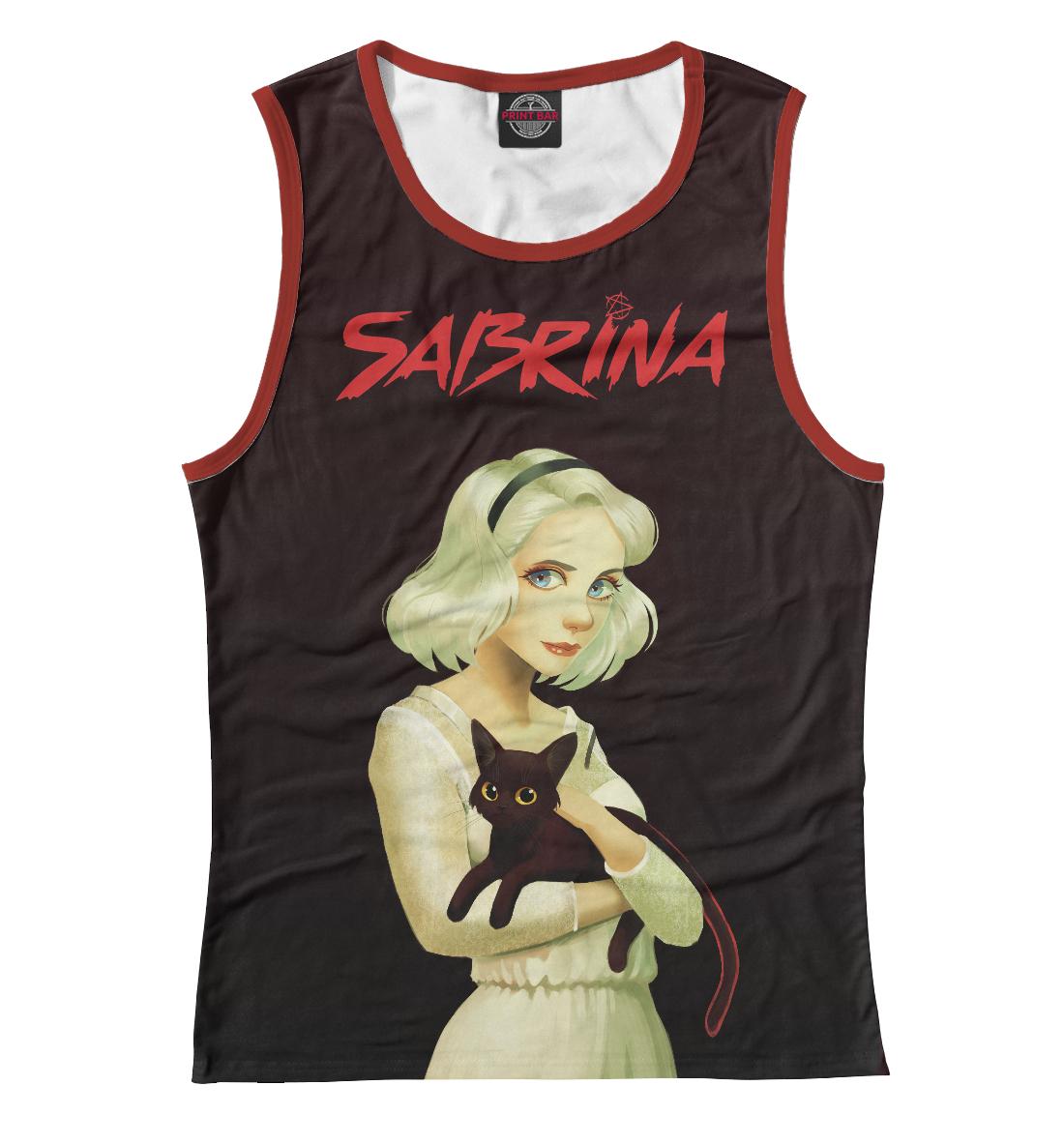 Купить Сабрина, Printbar, Майки, SOT-728901-may-1