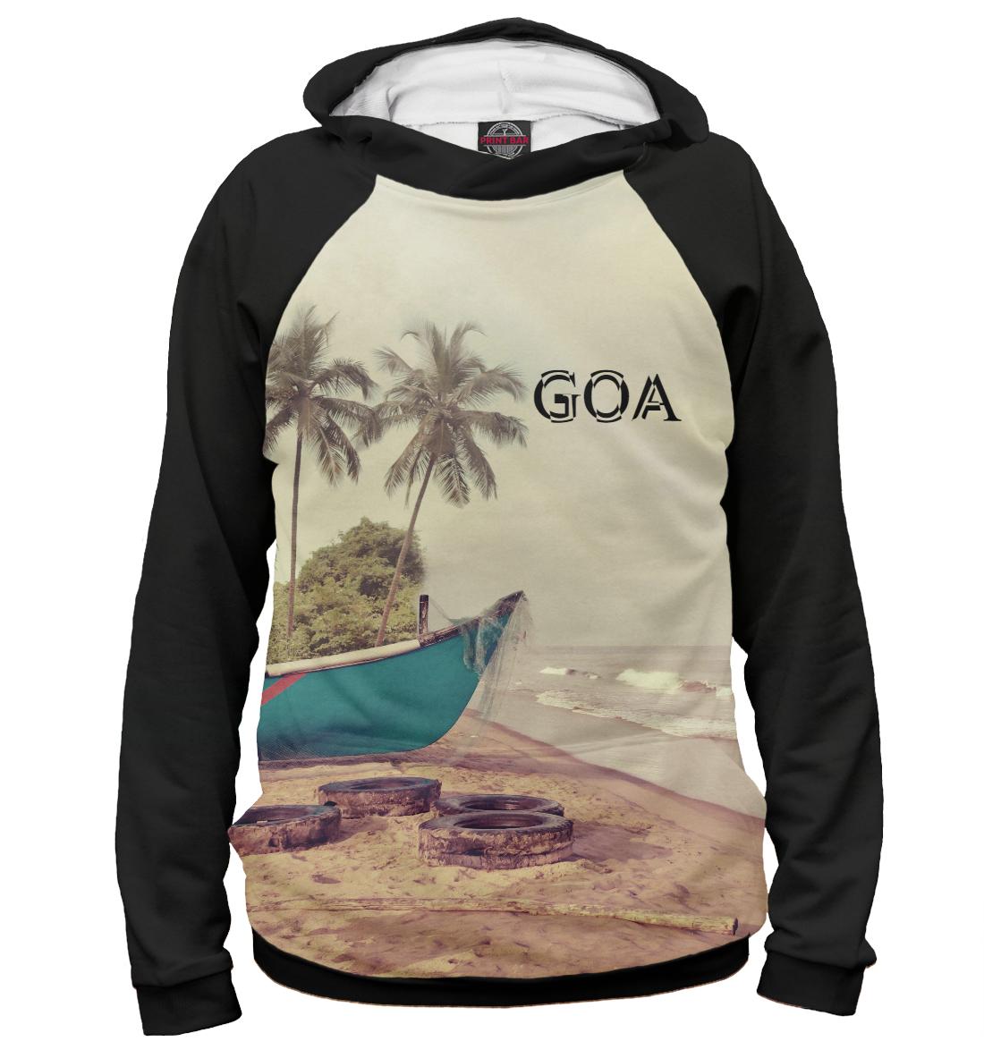 Купить Goa, Printbar, Худи, CTS-952058-hud-2