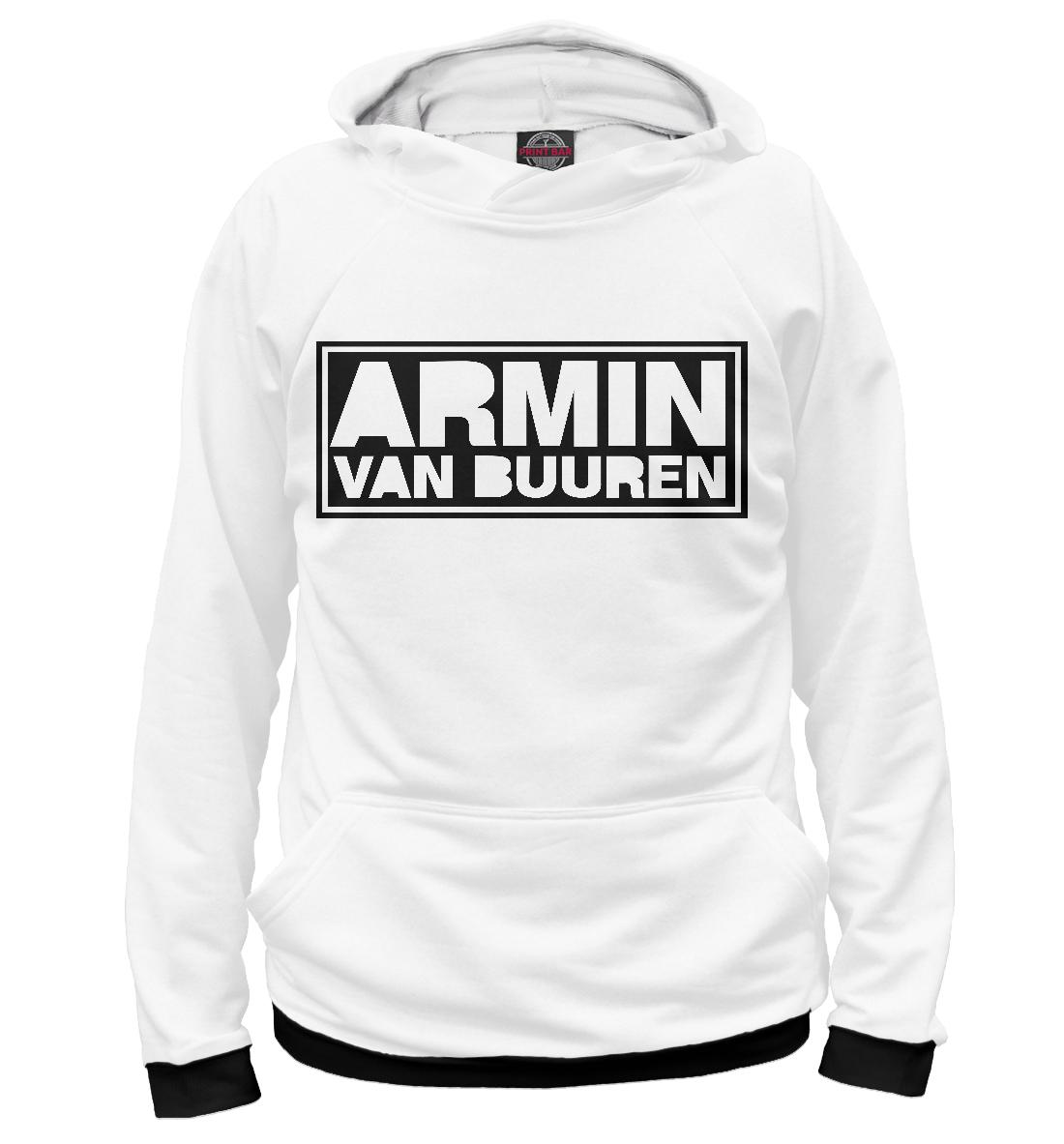 Купить Armin van Buuren, Printbar, Худи, AVB-504384-hud-2