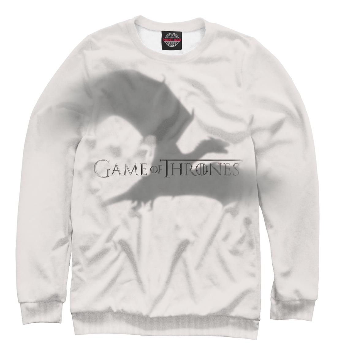 Купить Game Of Thrones Дракон, Printbar, Свитшоты, IGR-330248-swi-1