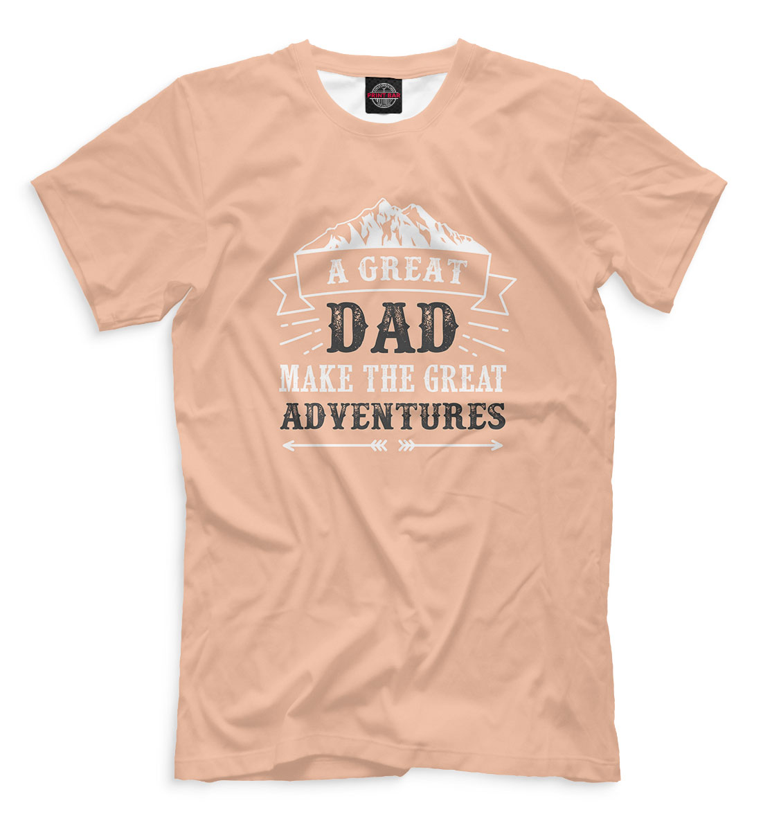 купить A Great Dadmake The Great Adventures в интернет-магазине