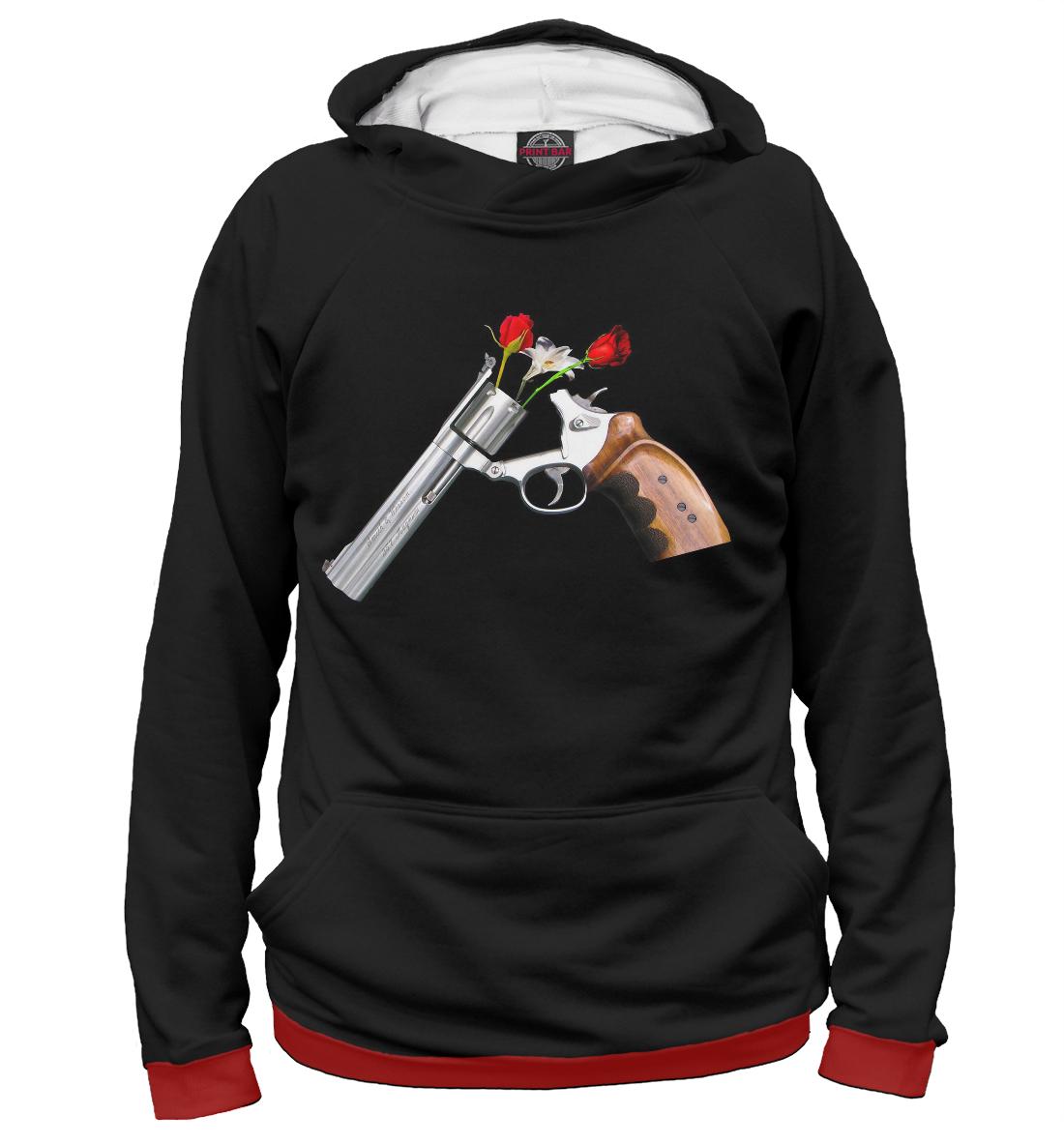 Купить Guns and Roses, Printbar, Худи, GNR-710936-hud-2
