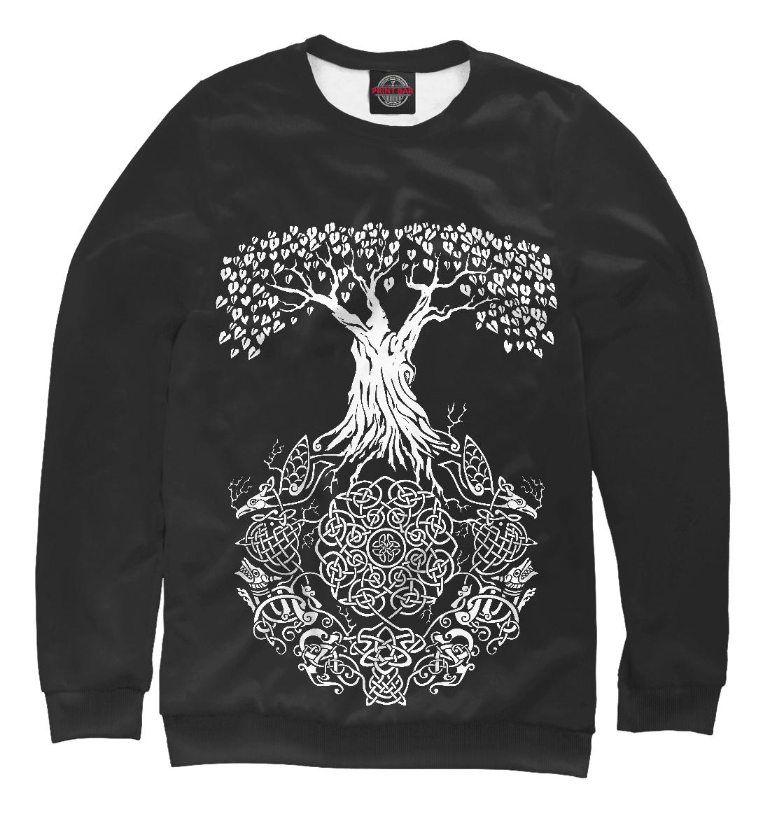 Древо жизни гранола древо жизни пряная