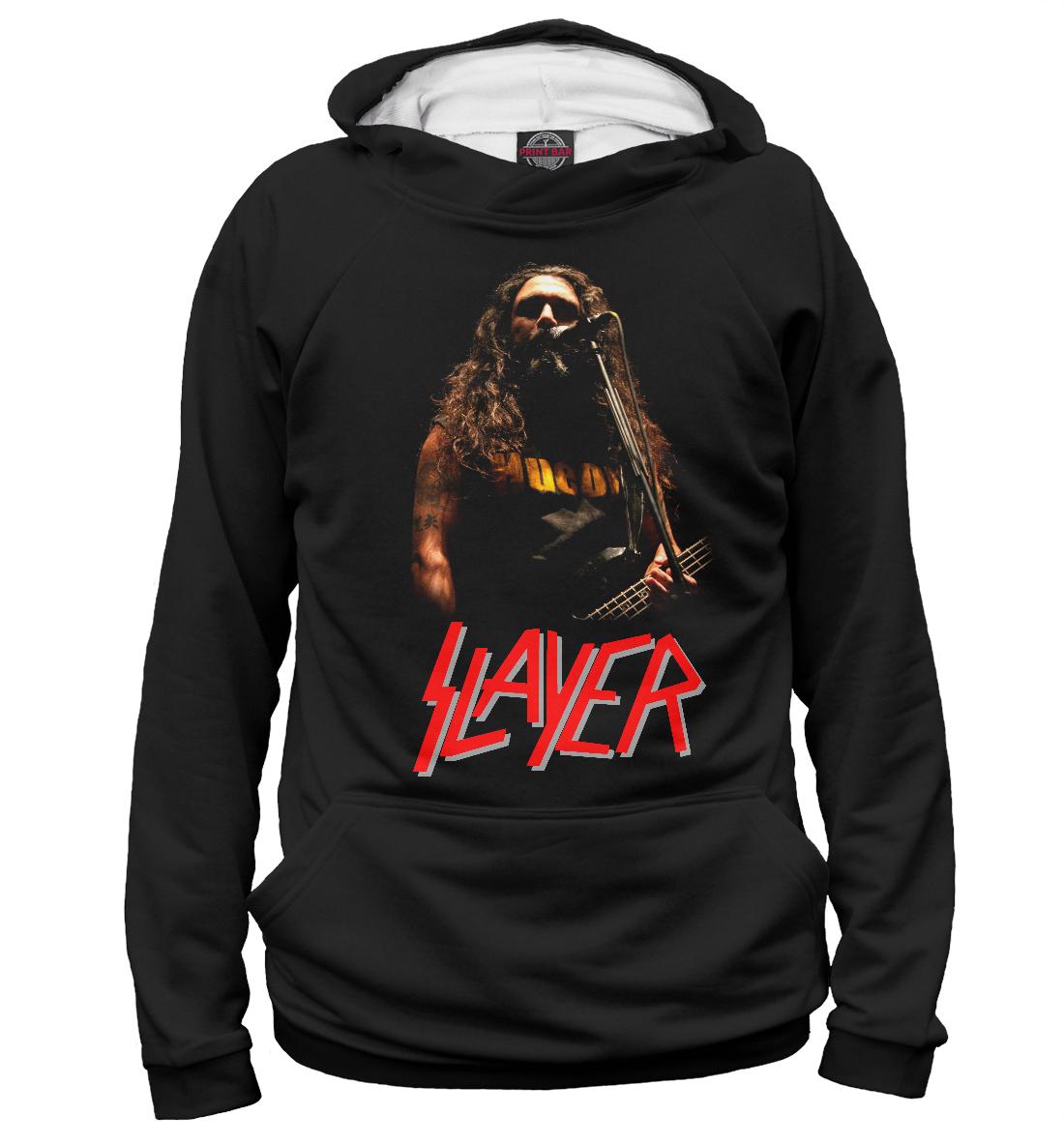 Купить Slayer, Printbar, Худи, SLR-385457-hud-1