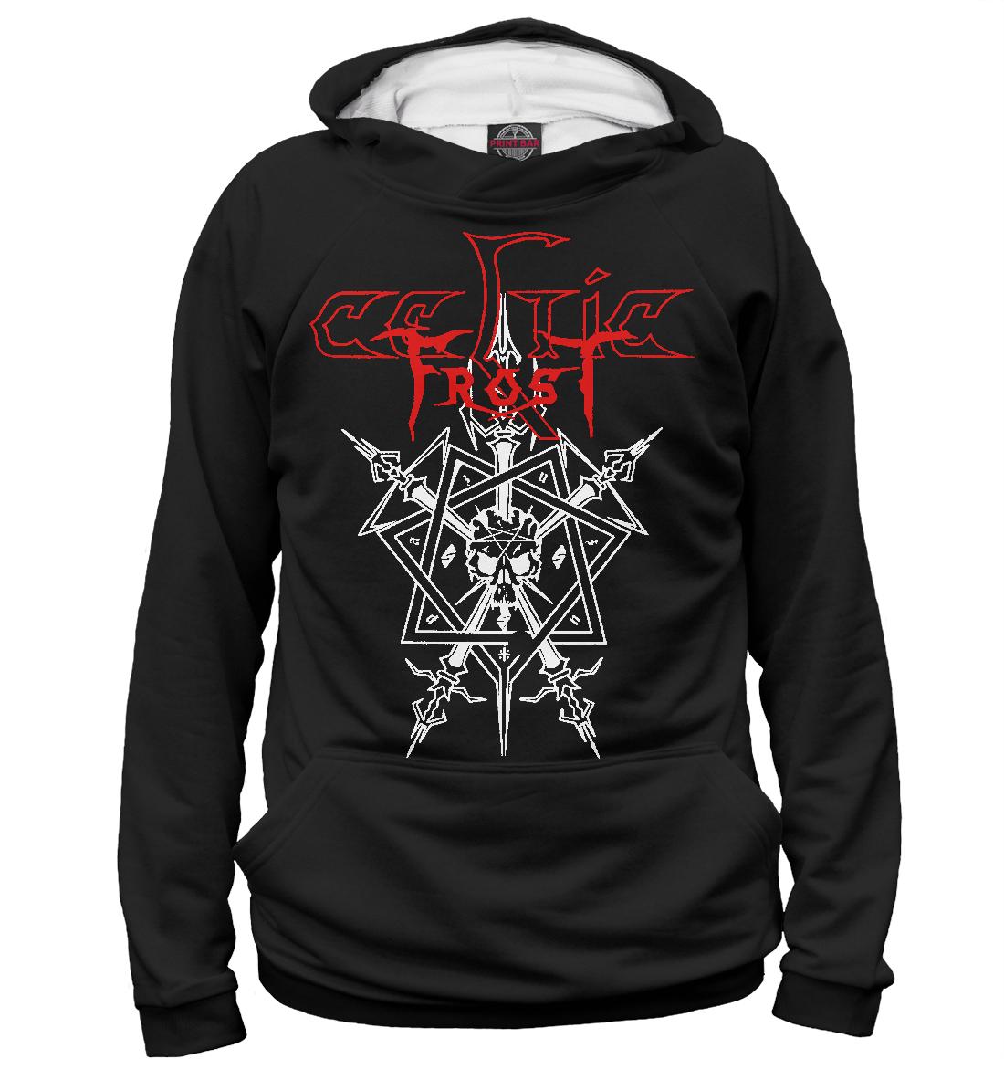 Купить Celtic Frost, Printbar, Худи, MZK-390910-hud-1
