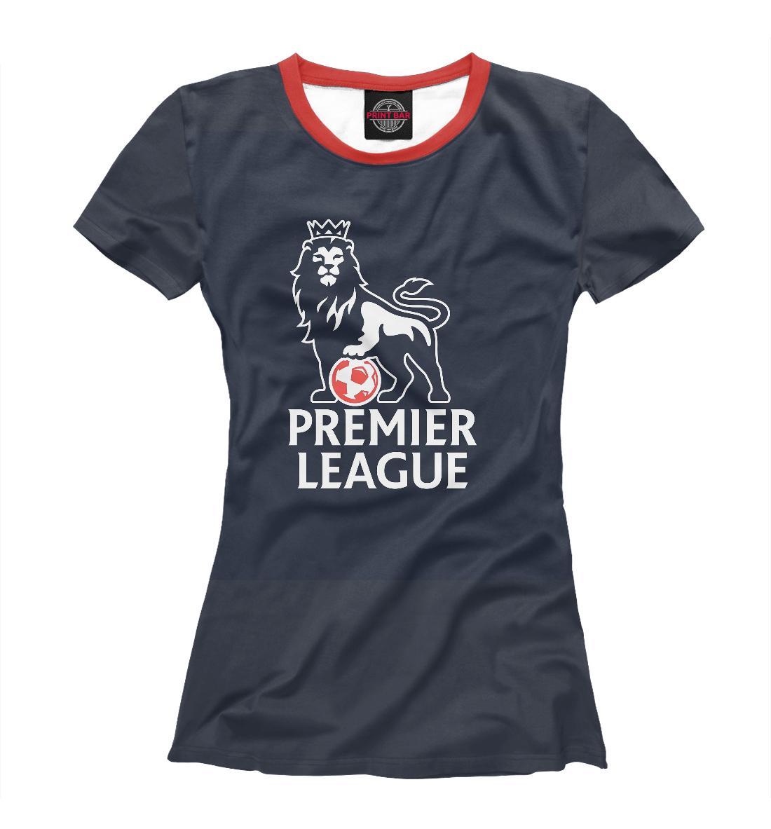 Купить Англия. Премьер-лига, Printbar, Футболки, FTO-855884-fut-1