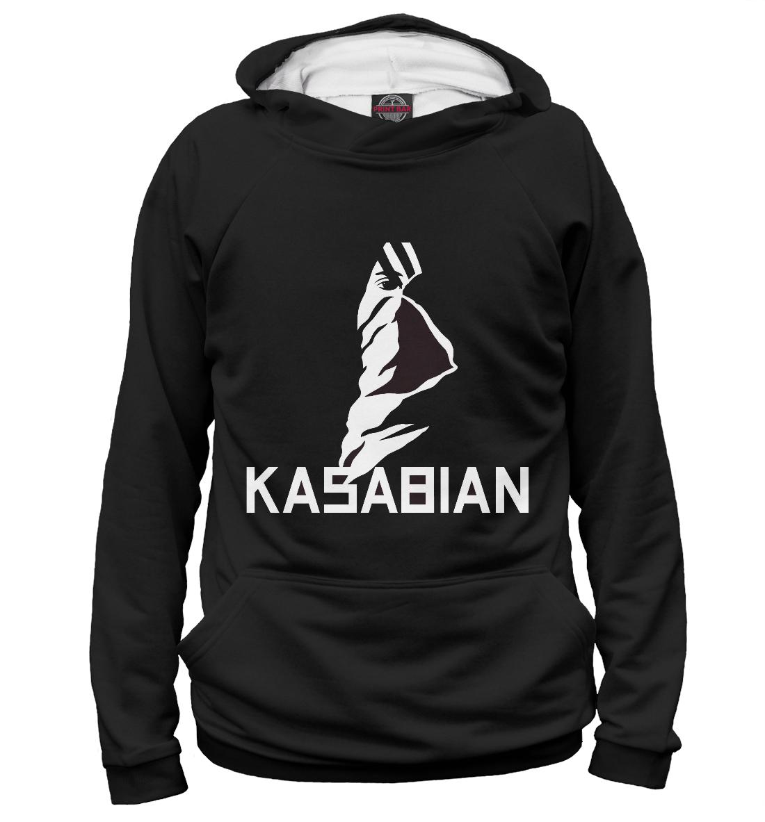 Купить Kasabian, Printbar, Худи, KSB-132155-hud-1