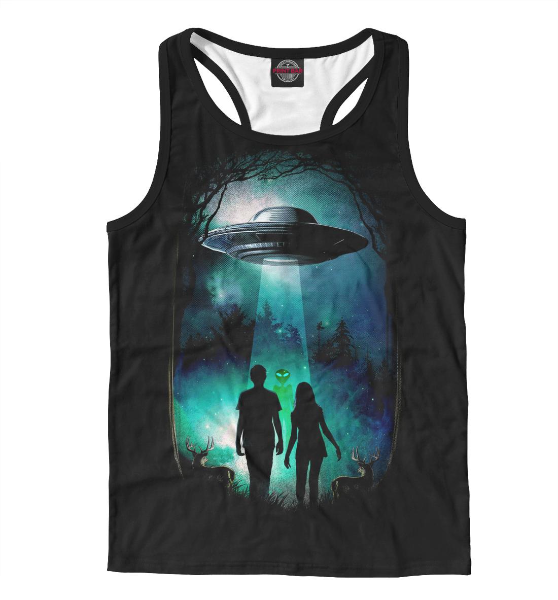 Купить Aliens, Printbar, Майки борцовки, APD-757970-mayb-2