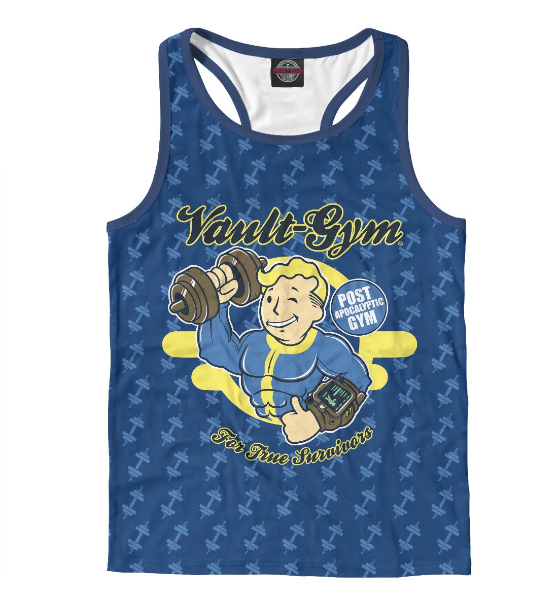 Vault Gym