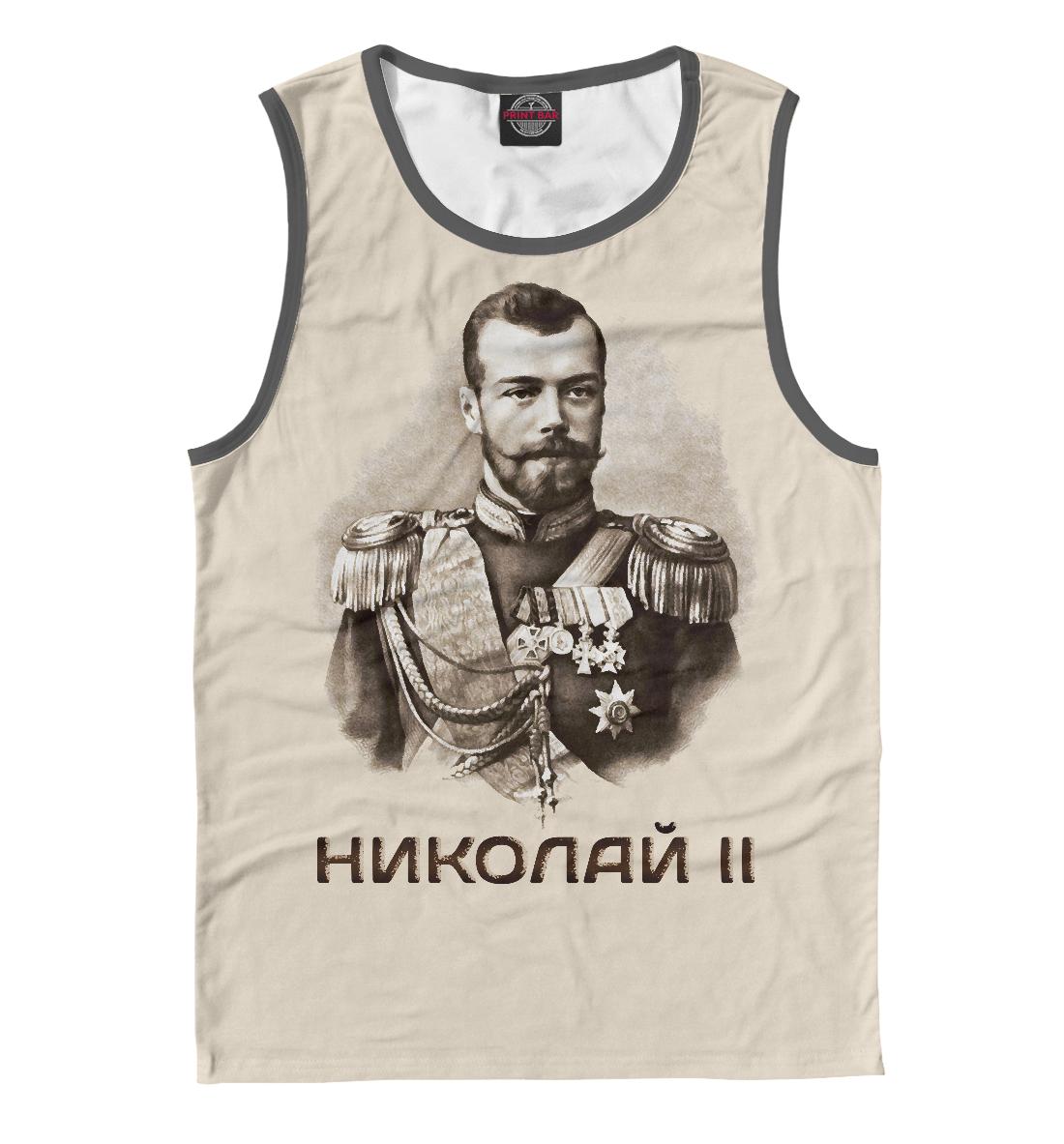 Николай II maciej kozłowski czarny torchlight ii