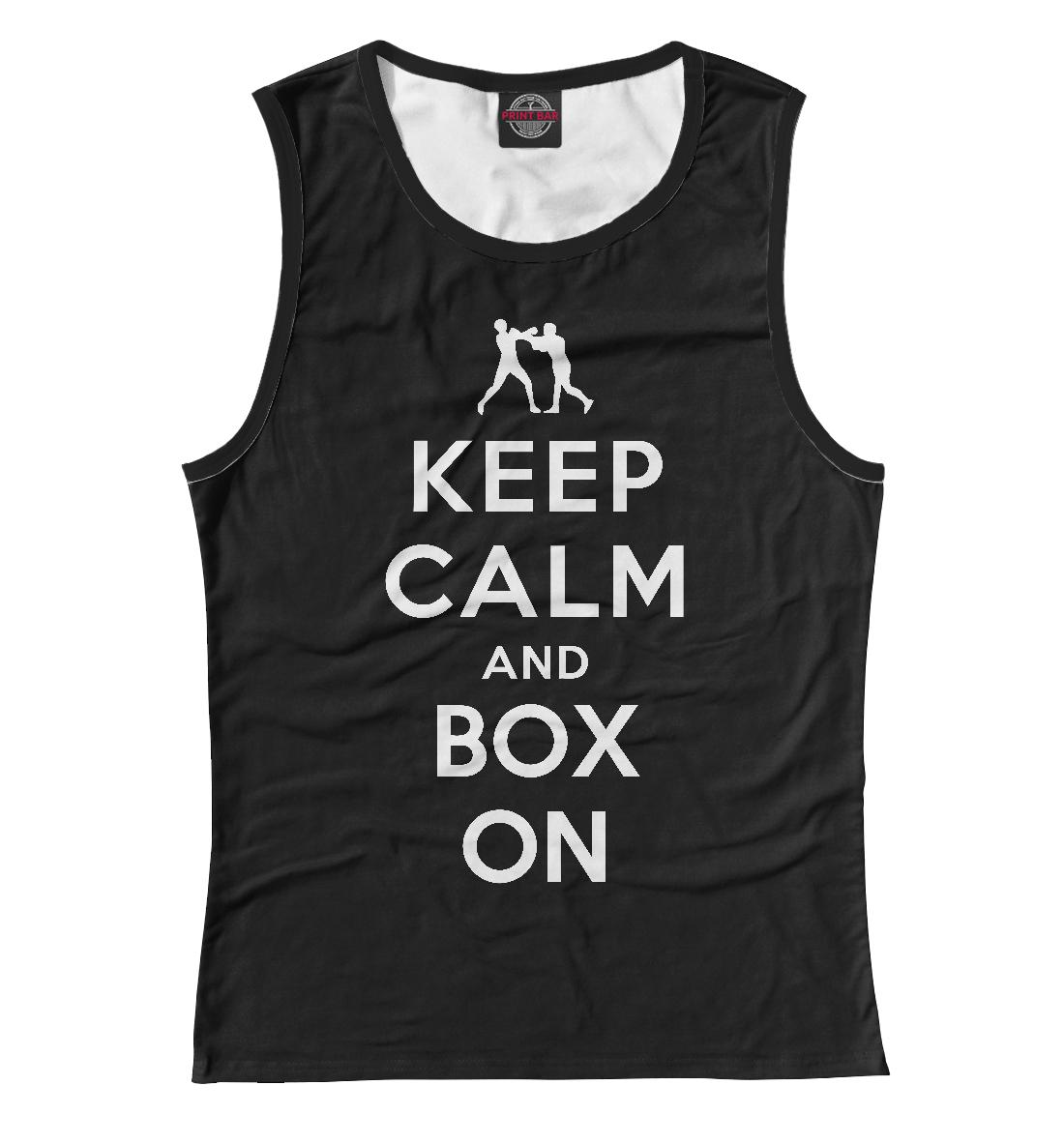 Box On