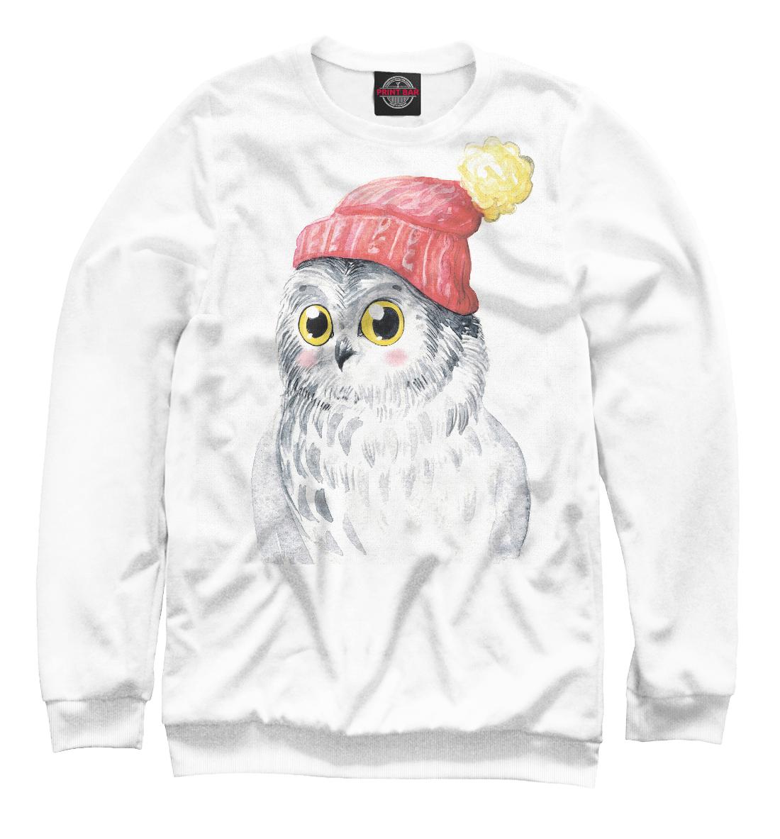 Купить Совенок, Printbar, Свитшоты, OWL-528996-swi-2