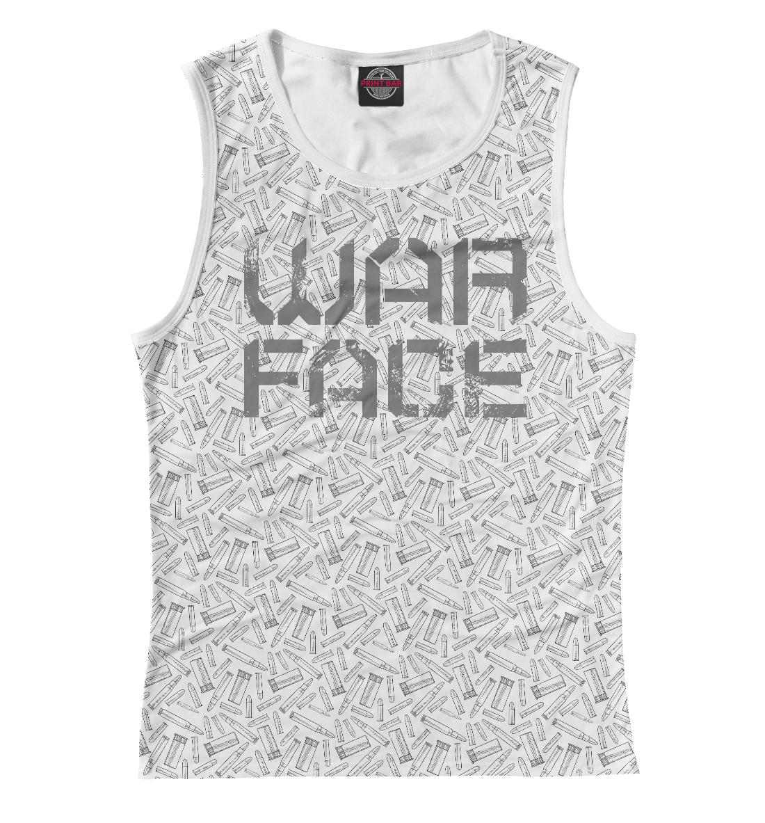 Купить Warface, Printbar, Майки, RPG-126789-may-1