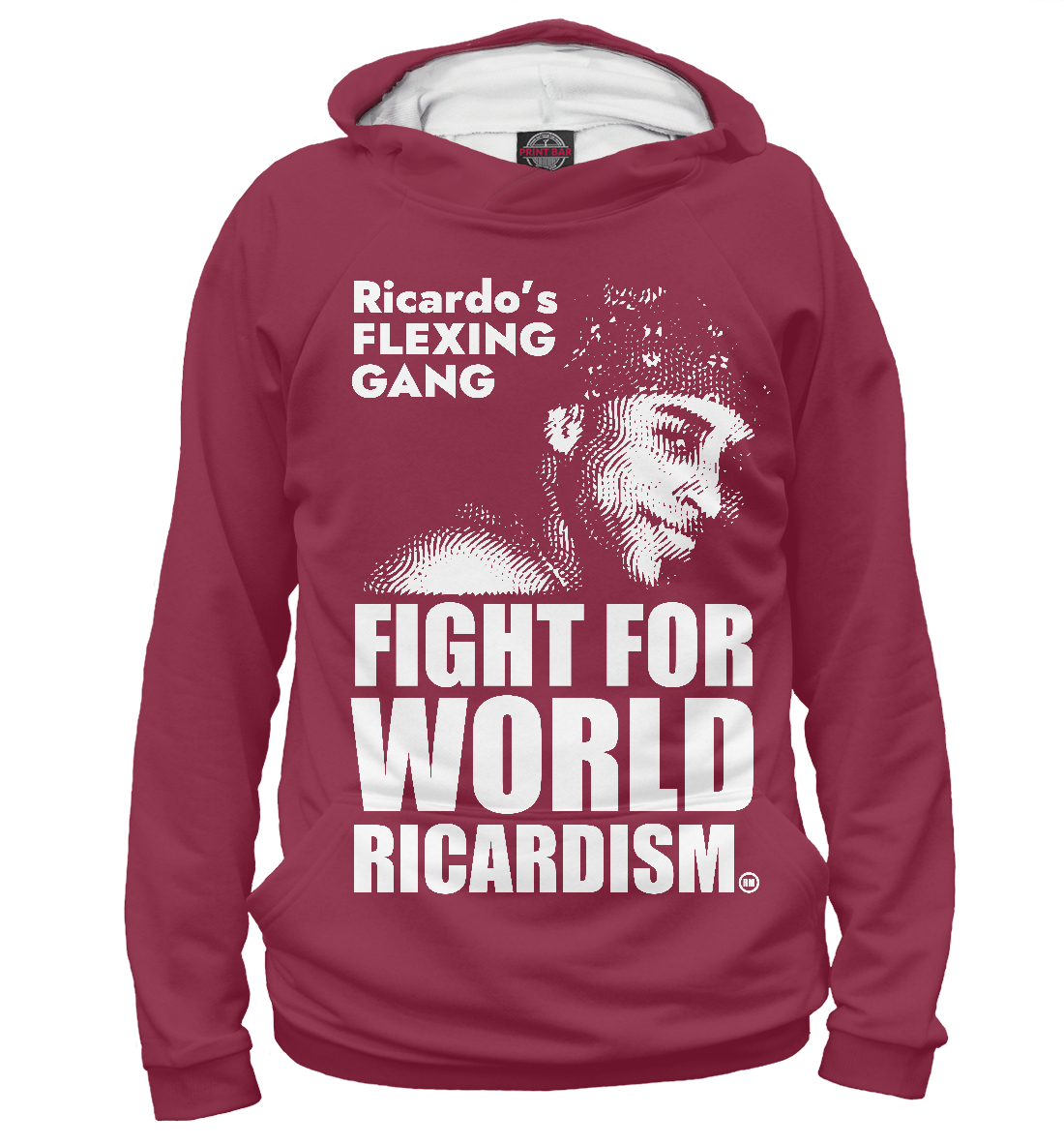 Фото - Fight for Ricardo josé ricardo chaves faustófeles
