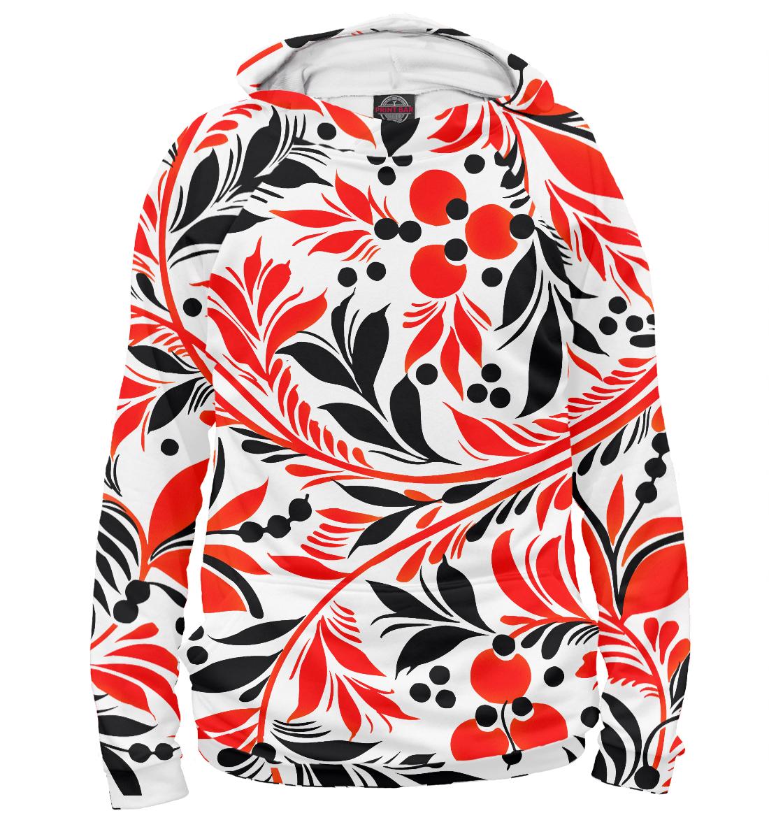 Black&Red pattern