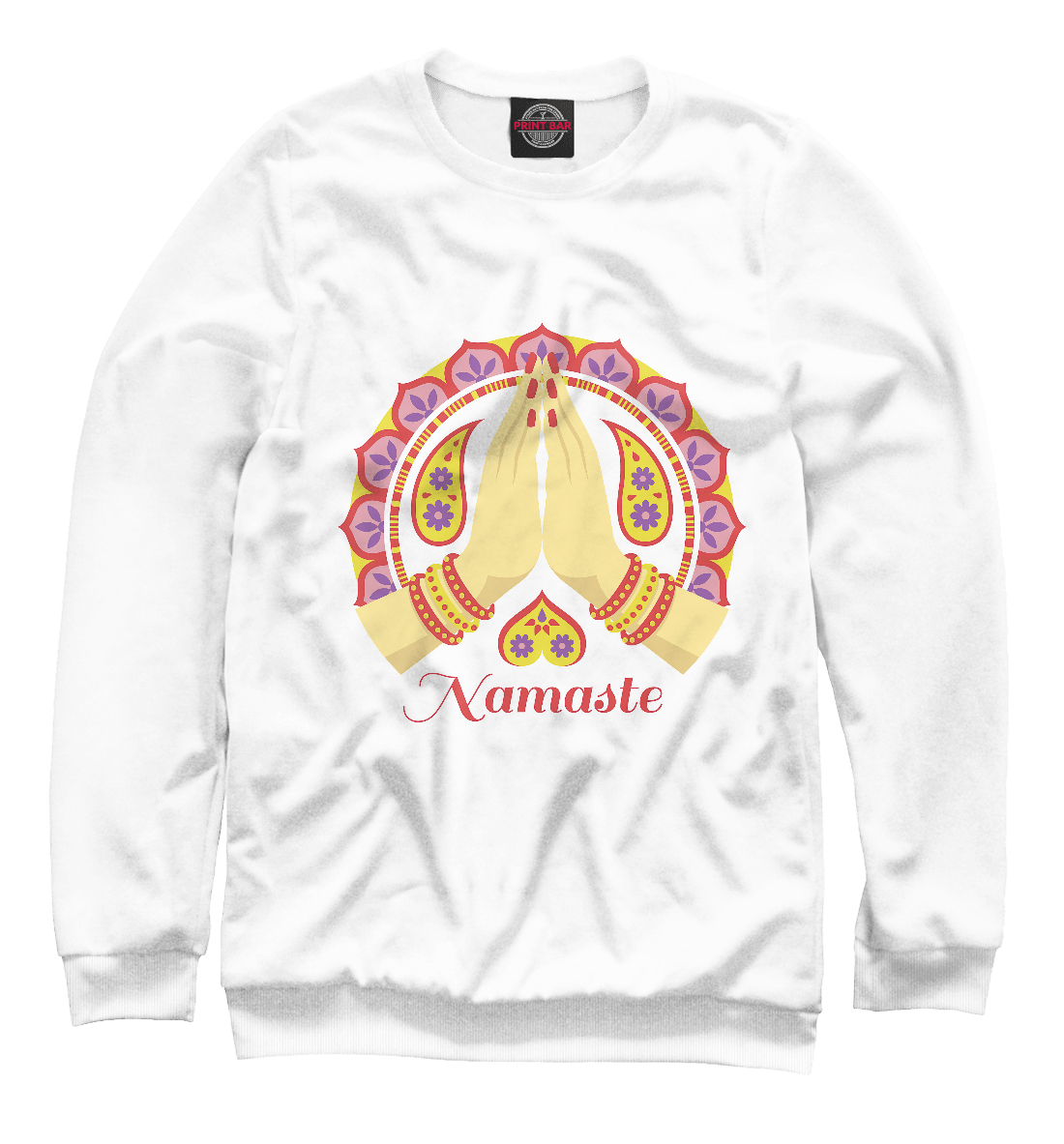 Фото - Mandala Namaste сумка ego yoga namaste