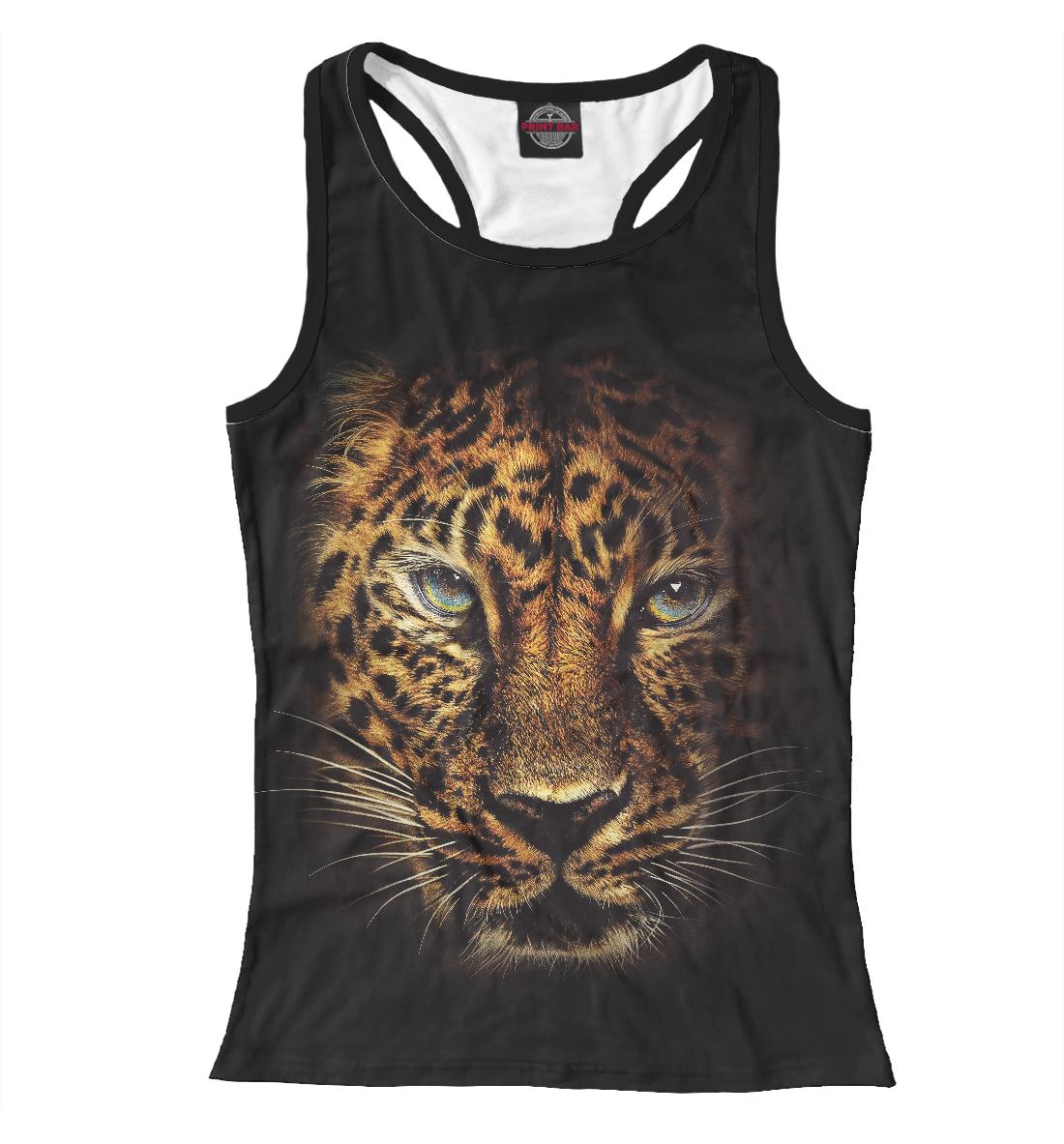 Купить Тигр, Printbar, Майки борцовки, HIS-257622-mayb-1