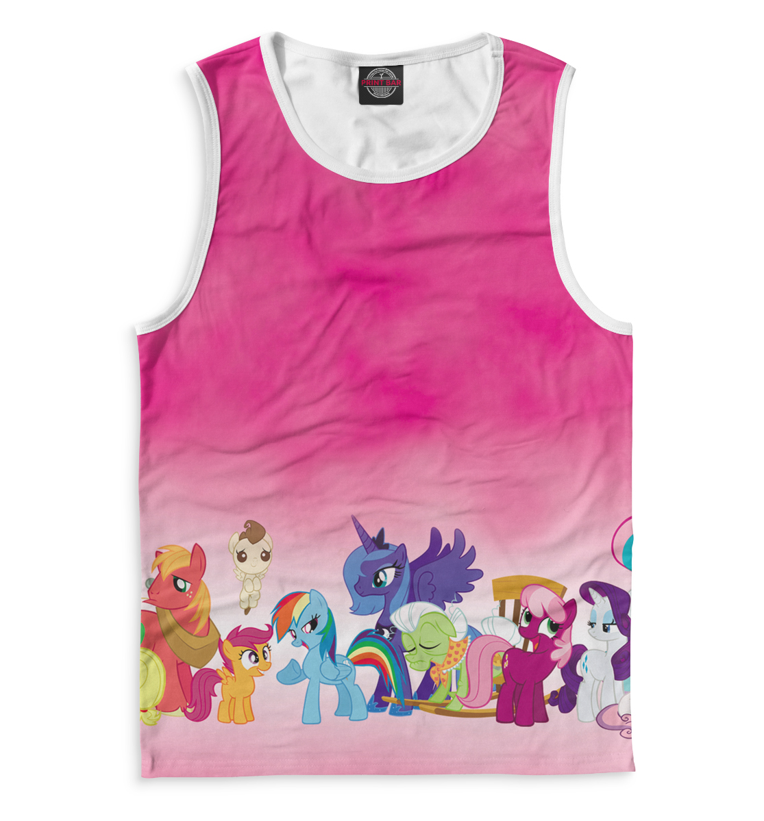 My Little Pony my little pony movie мерцание пони в волшебных платьях