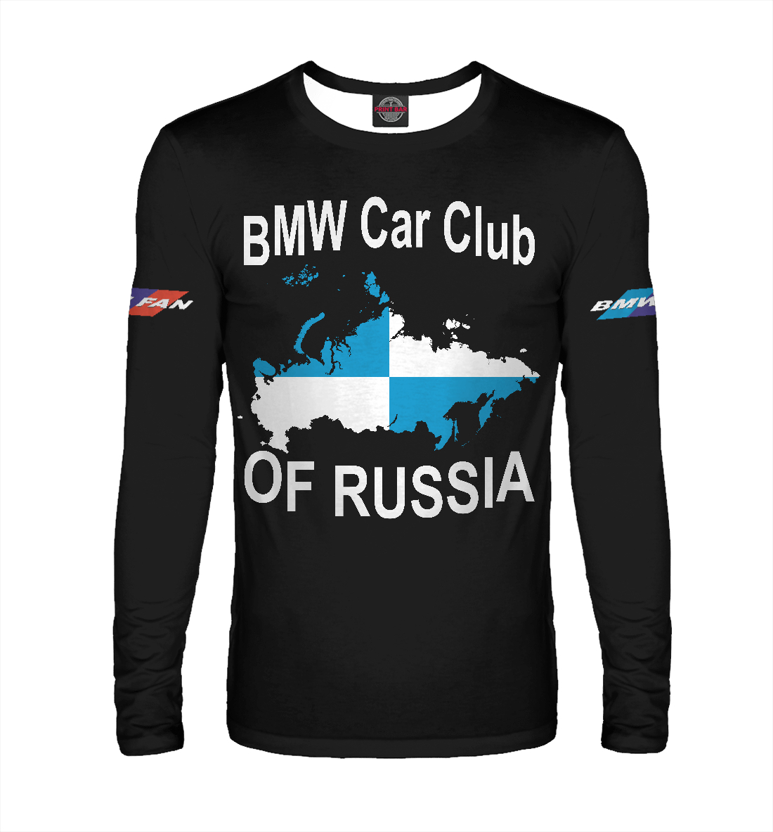 BMW Car Club of Russia