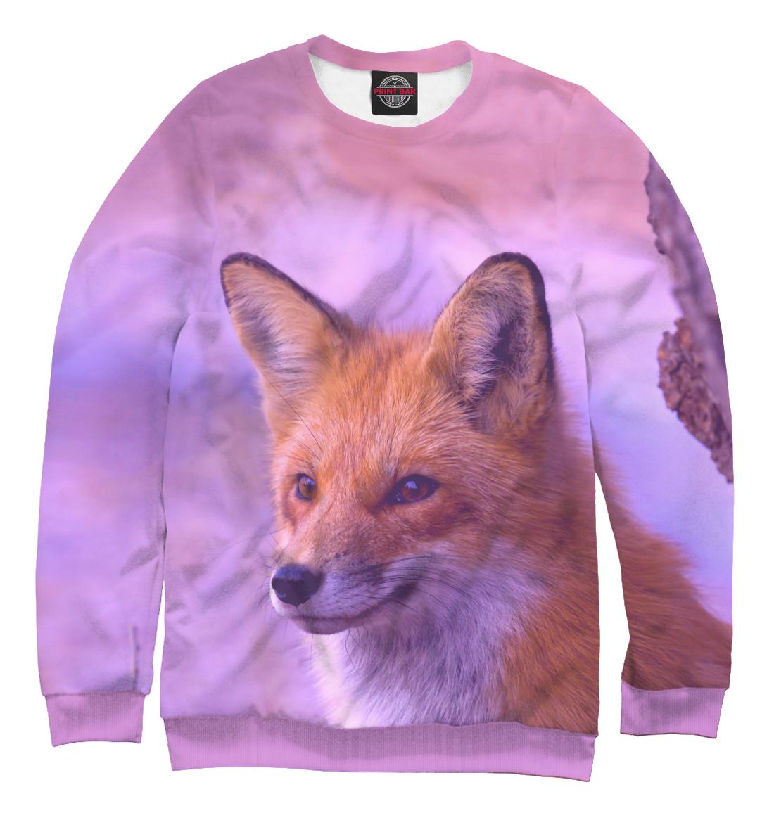 Купить Лисичка, Printbar, Свитшоты, FOX-465901-swi-2