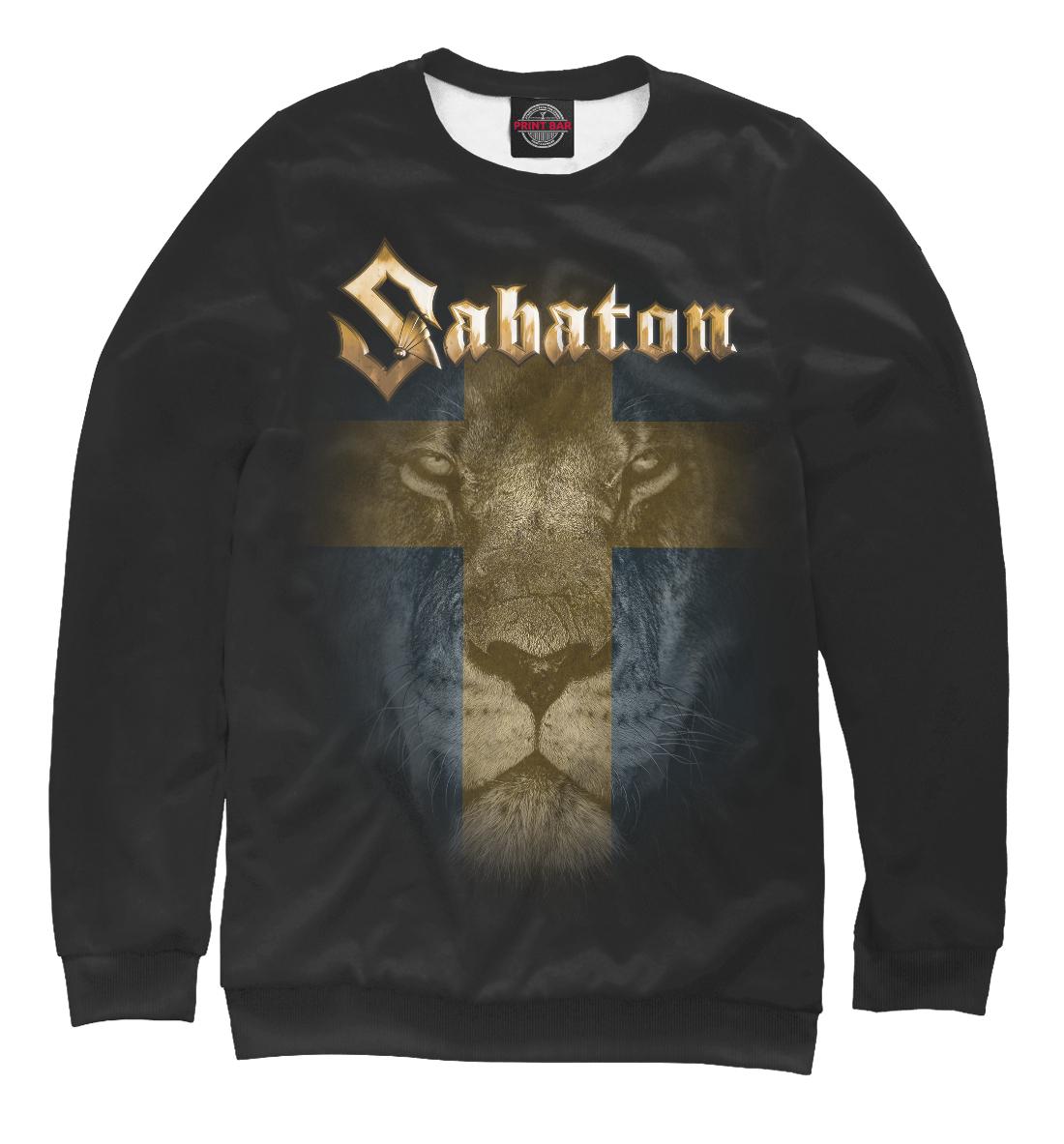 Купить Lion From The North, Printbar, Свитшоты, SBT-347931-swi-2