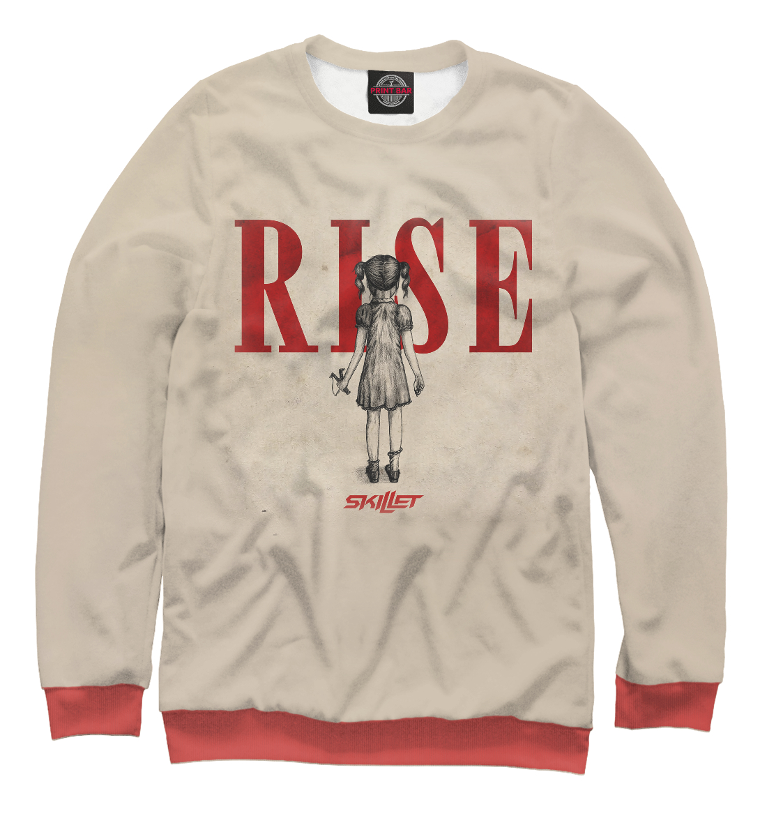 Rise rise